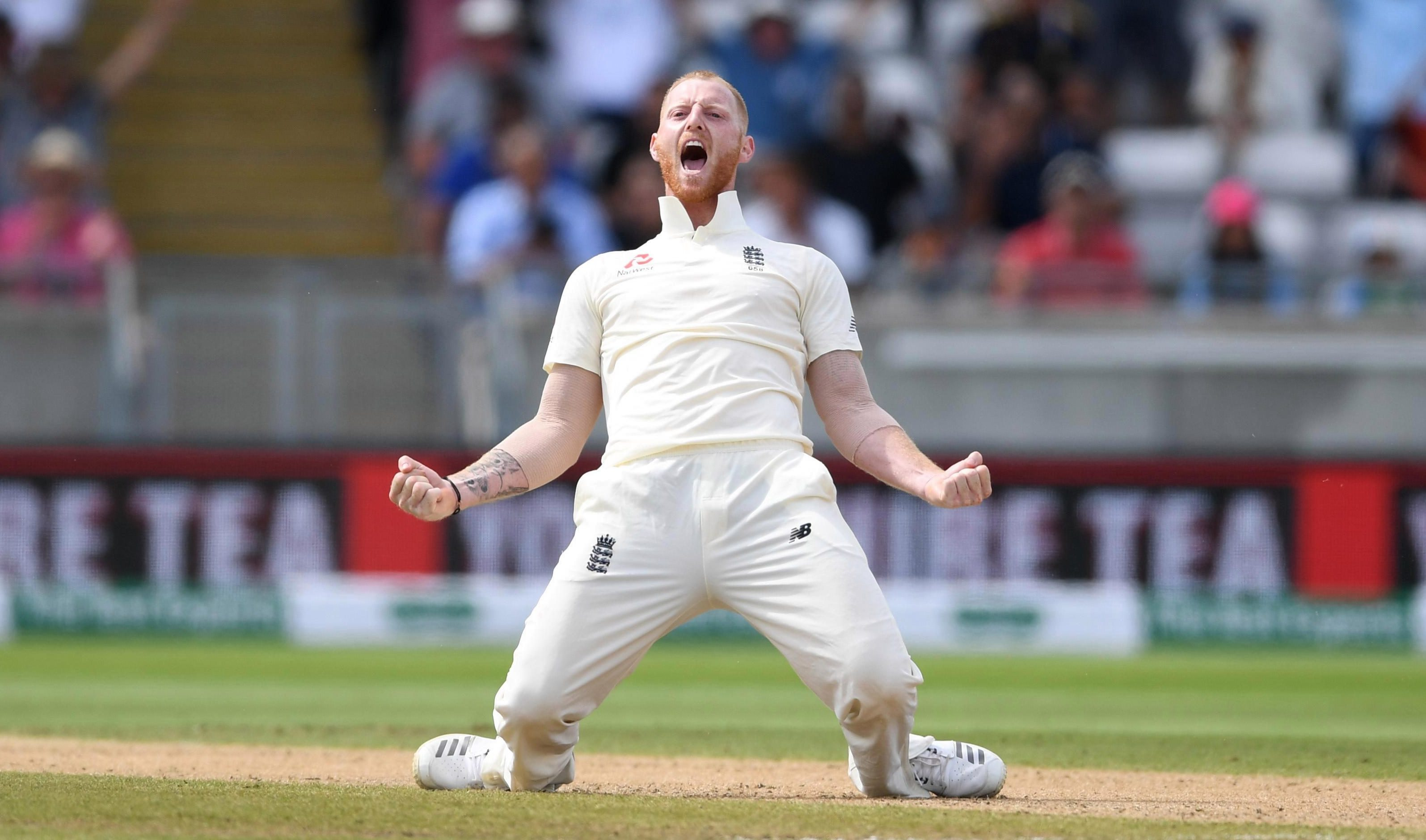 Ben Stokes is unavailable for the second Test as he faces a court hearing for alleged affray
