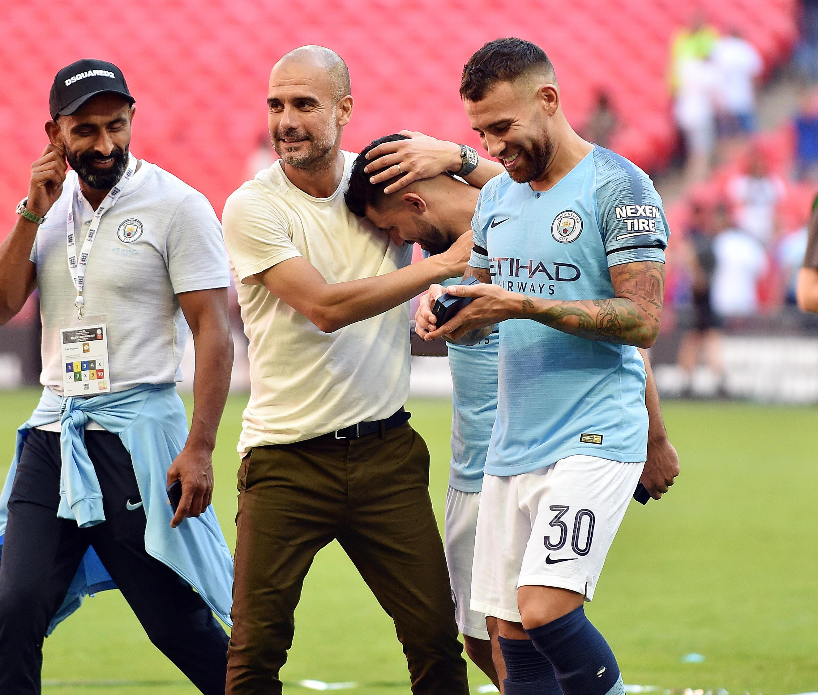 Finishing above Pep Guardiola's Manchester City is easier said than done