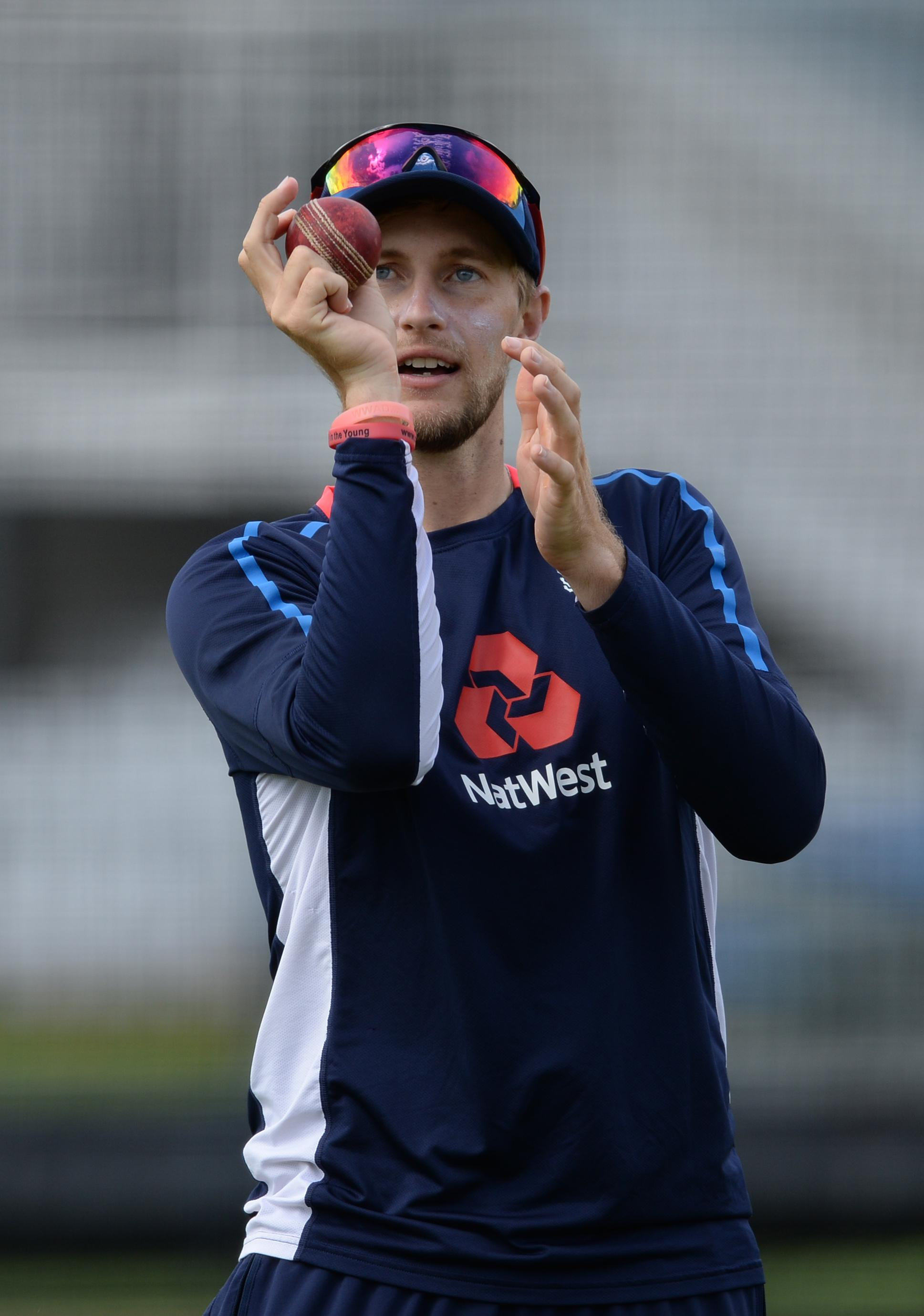 Ollie Pope has been moved to England's No4 batsman