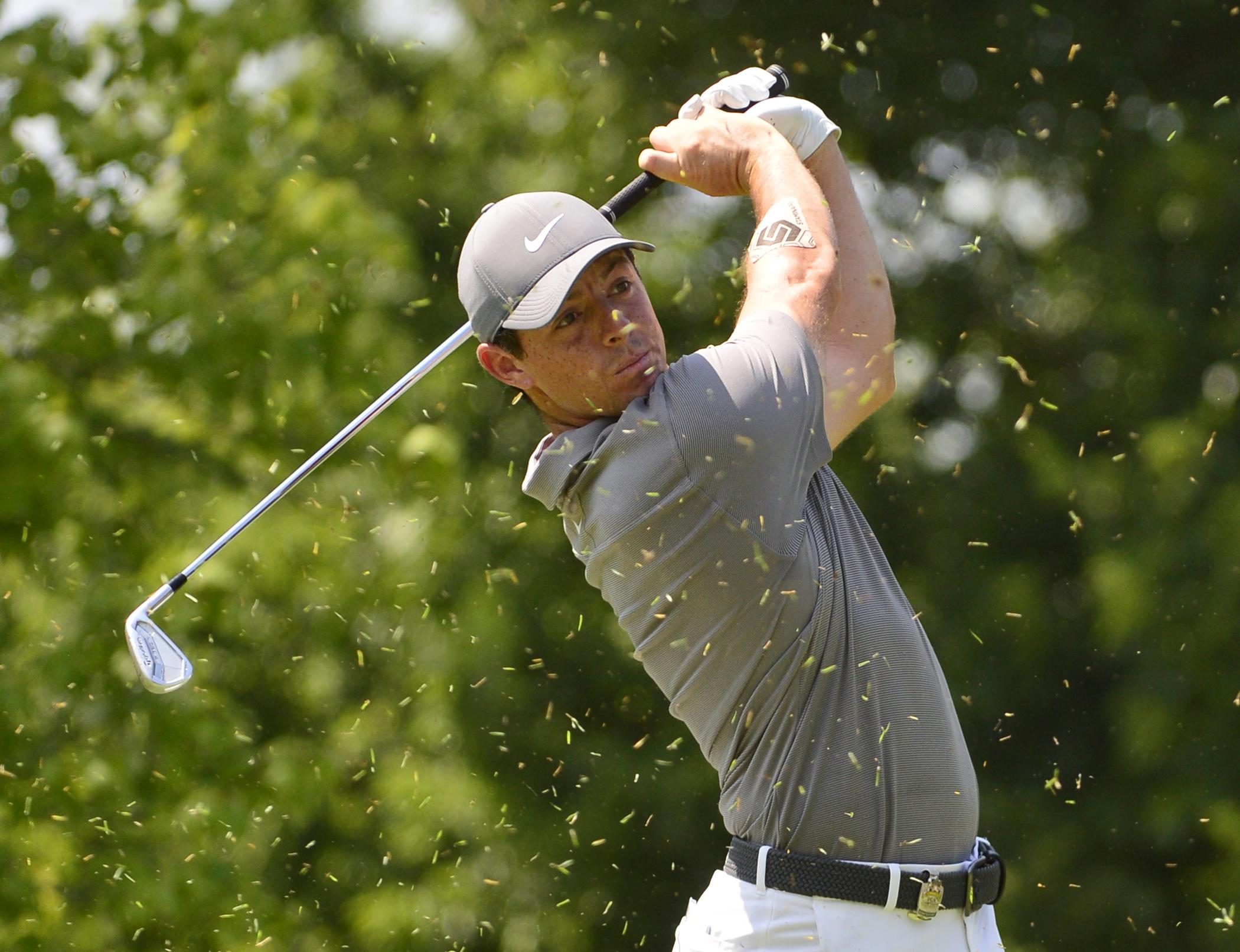 As it stands, McIlroy has done enough to be on the European team