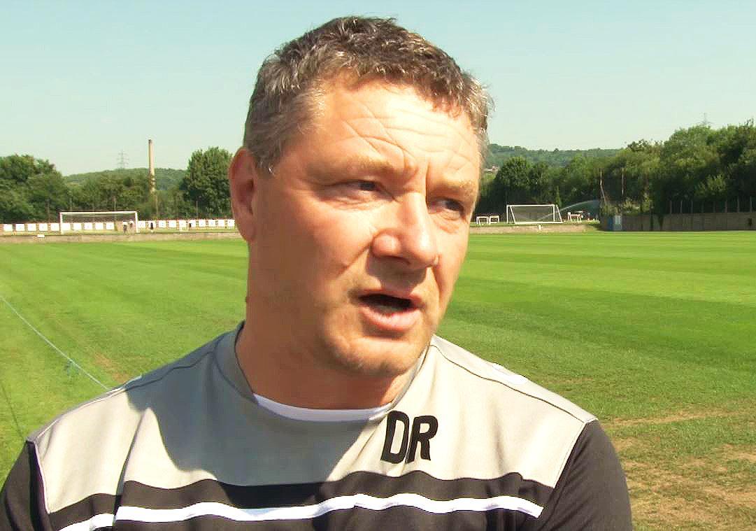 Man City academy boss Dean Ramsgate was investigated