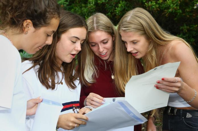A-level results are out on August 15