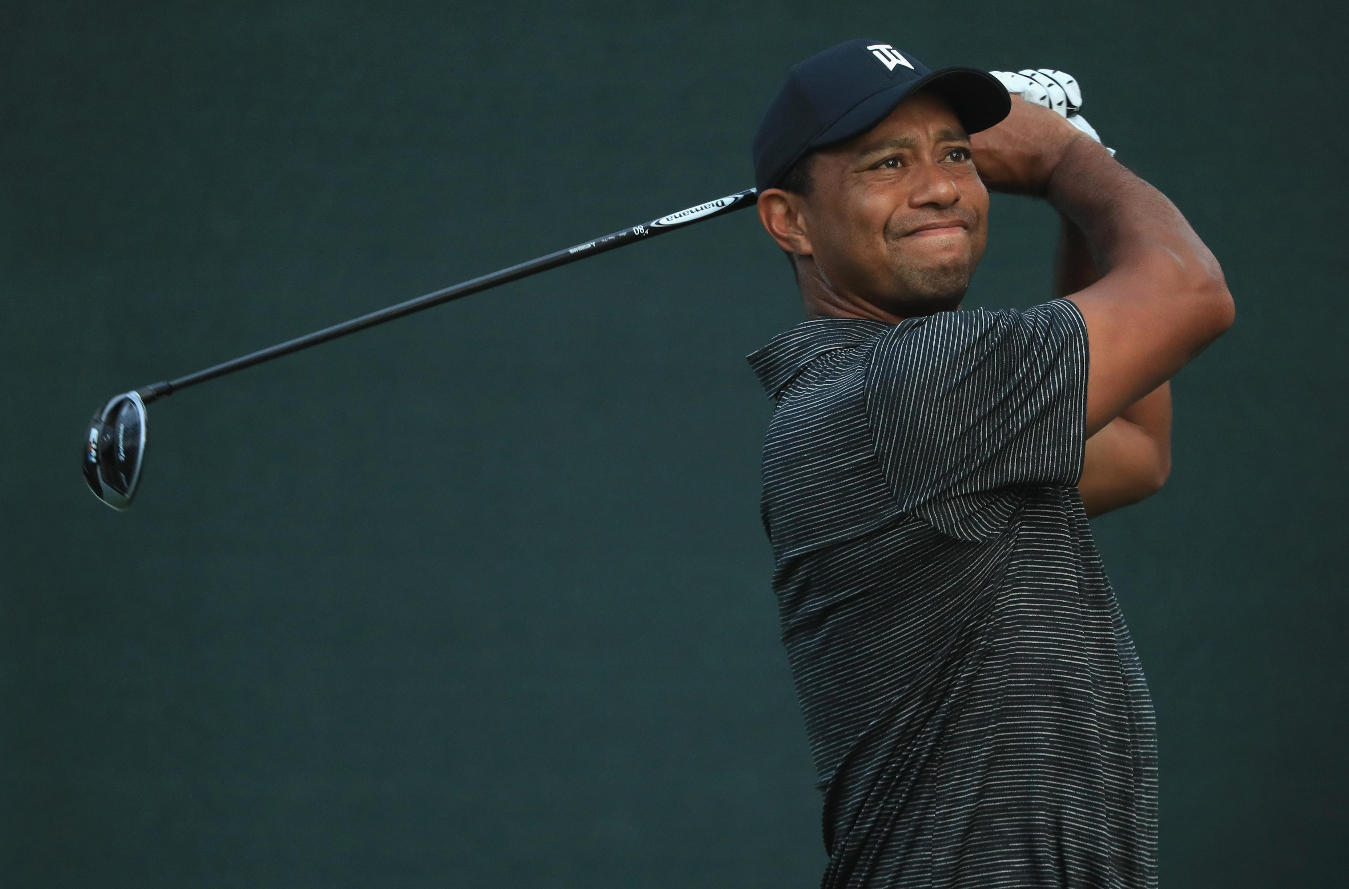 Woods is expected to head to France in what would be his eighth USA Ryder Cup