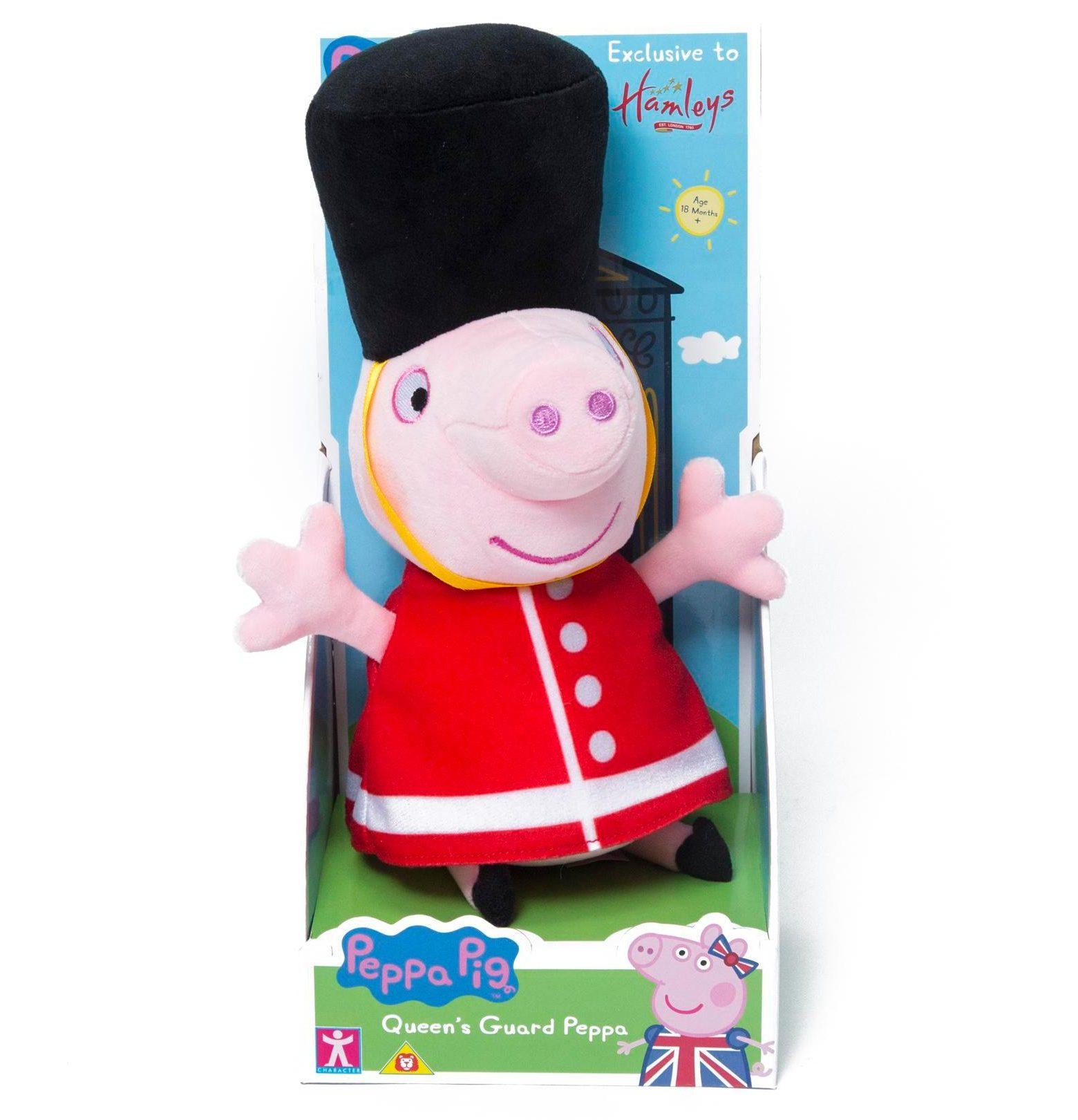 Hamleys Reveals Top 12 Toys For Christmas 2018 Including