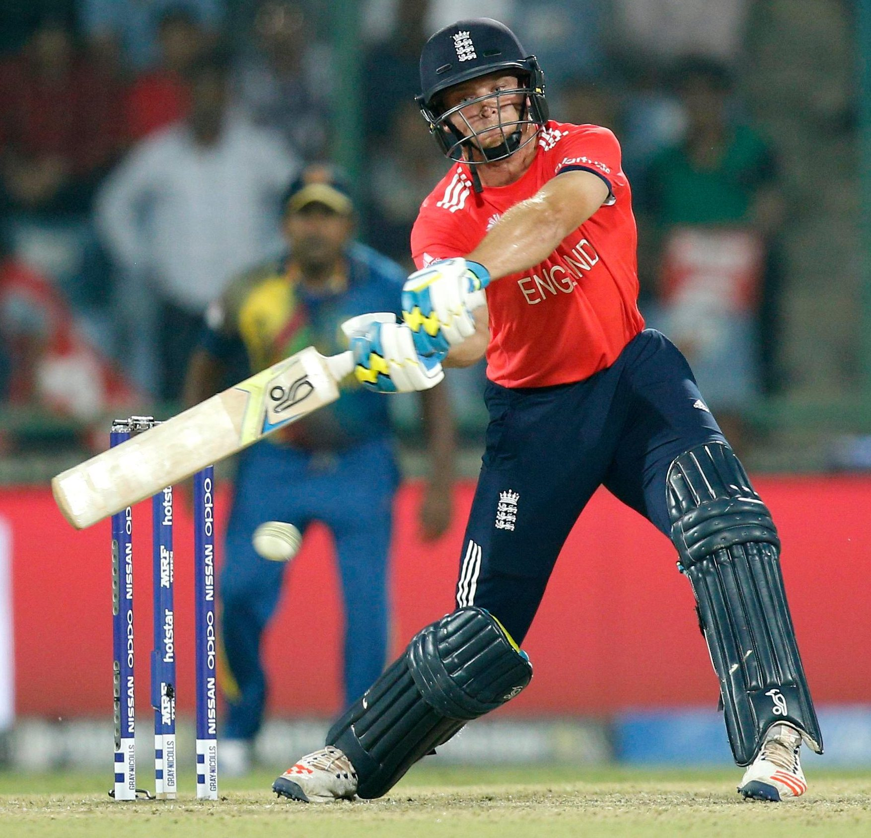 T20 run machine Jos Buttler will return from England duty to boost Lancashire's chances