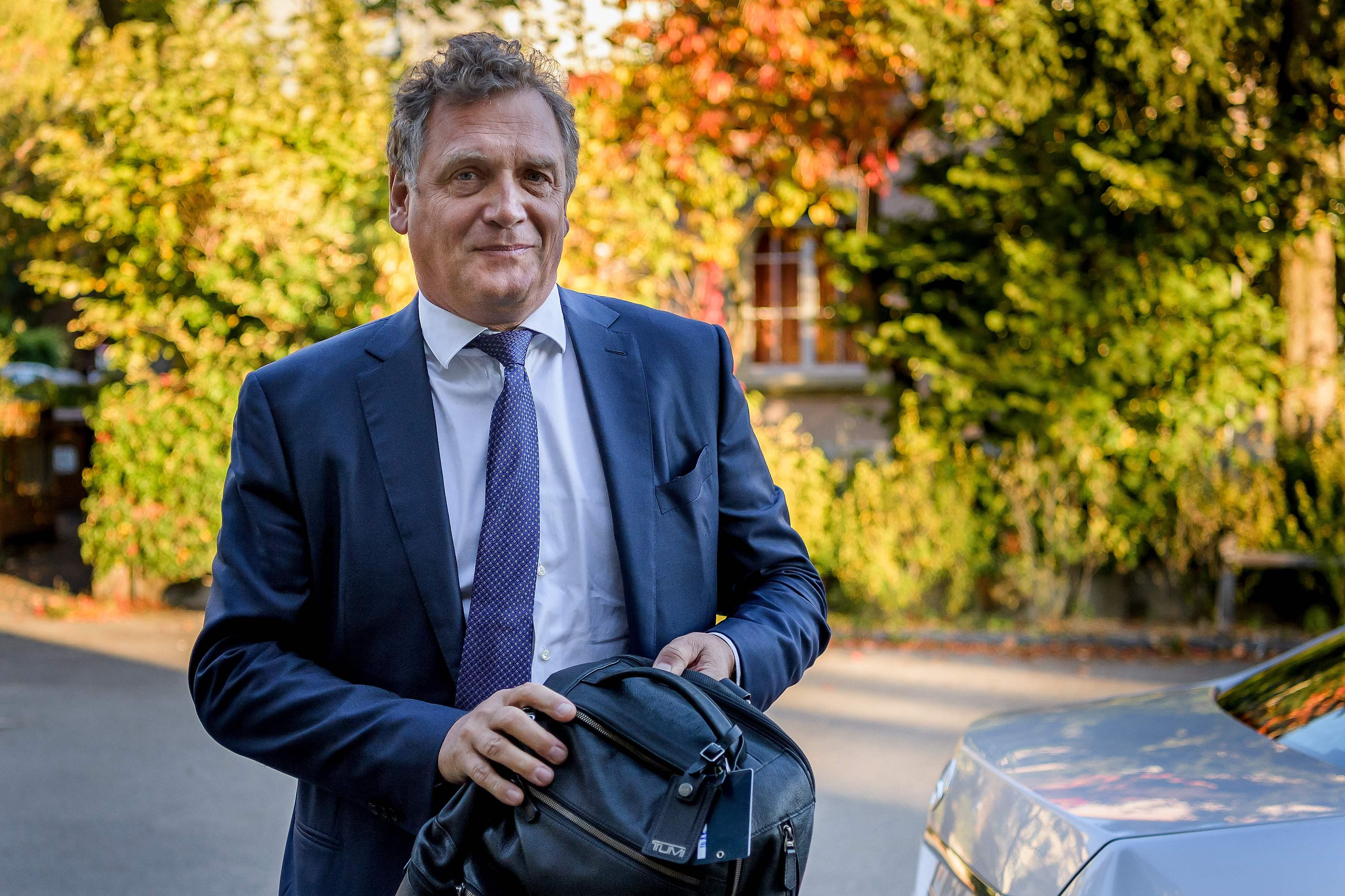 Jerome Valcke's £79,300 fine was also upheld by the sports ruling body