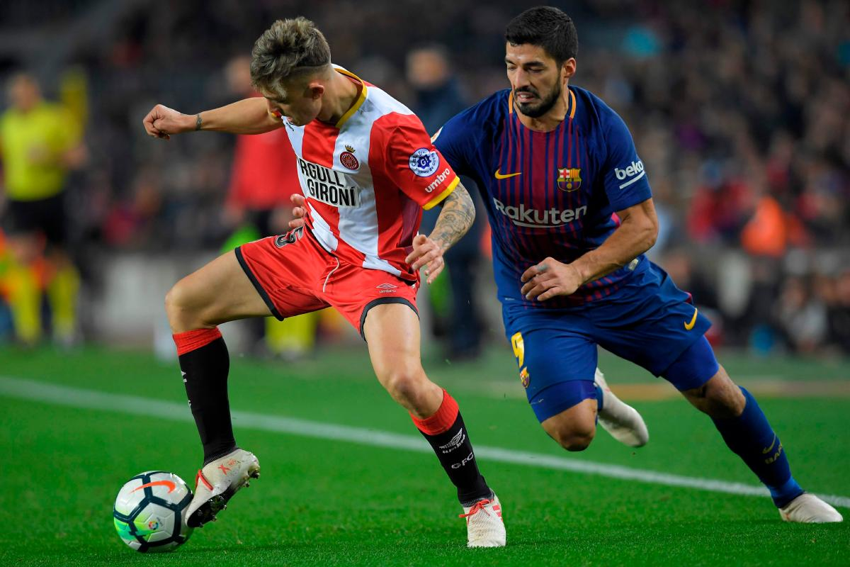 When is Barcelona vs Girona in Miami and how can I get tickets?