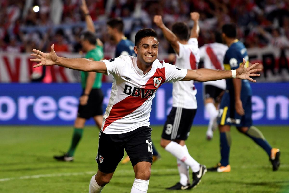 Boca Juniors vs River Plate: Live stream, TV channel, kick off time and team news for Superclasico