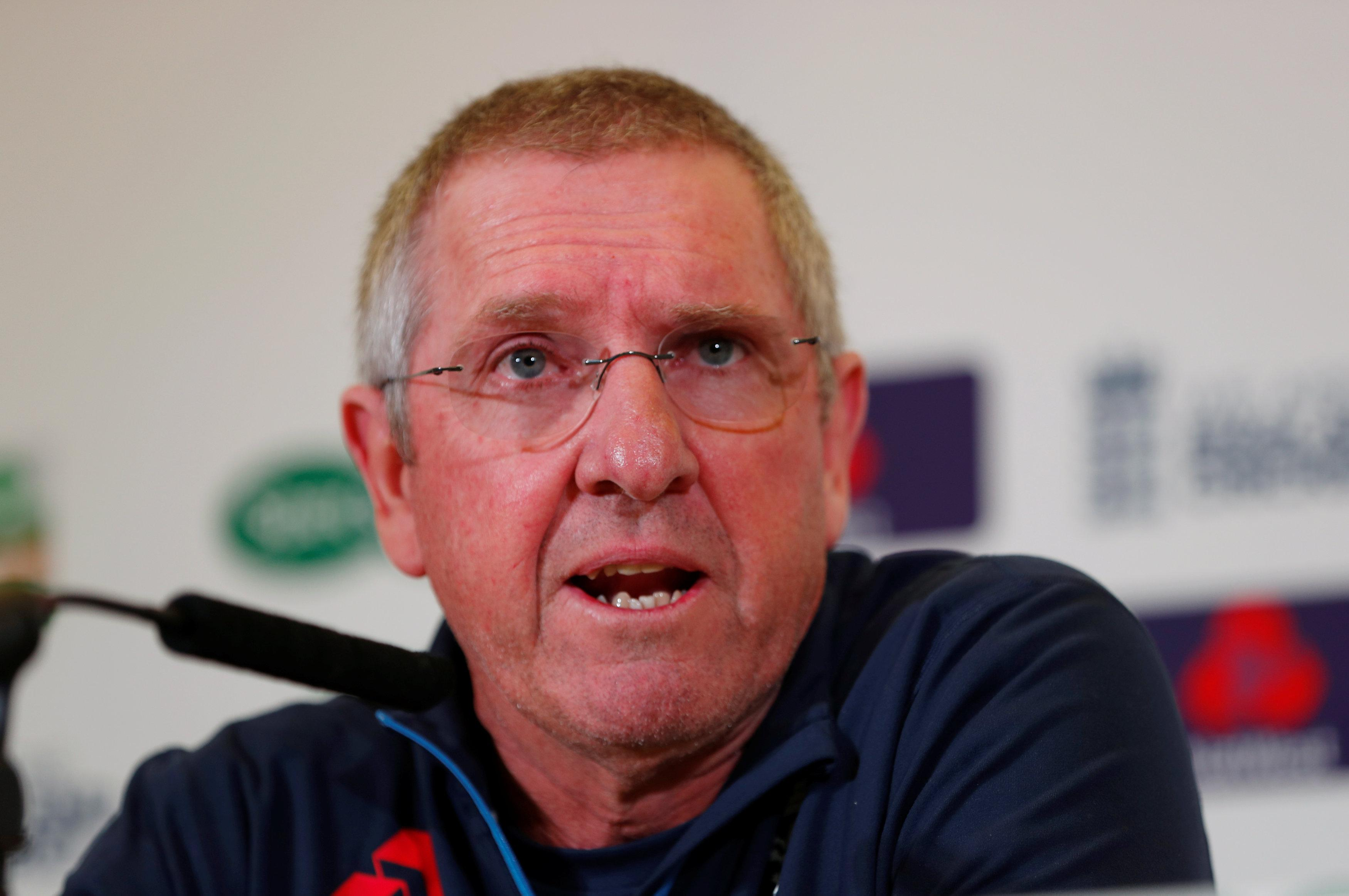 Collingwood is being tipped to replace Trevor Bayliss when the Aussie leaves next year