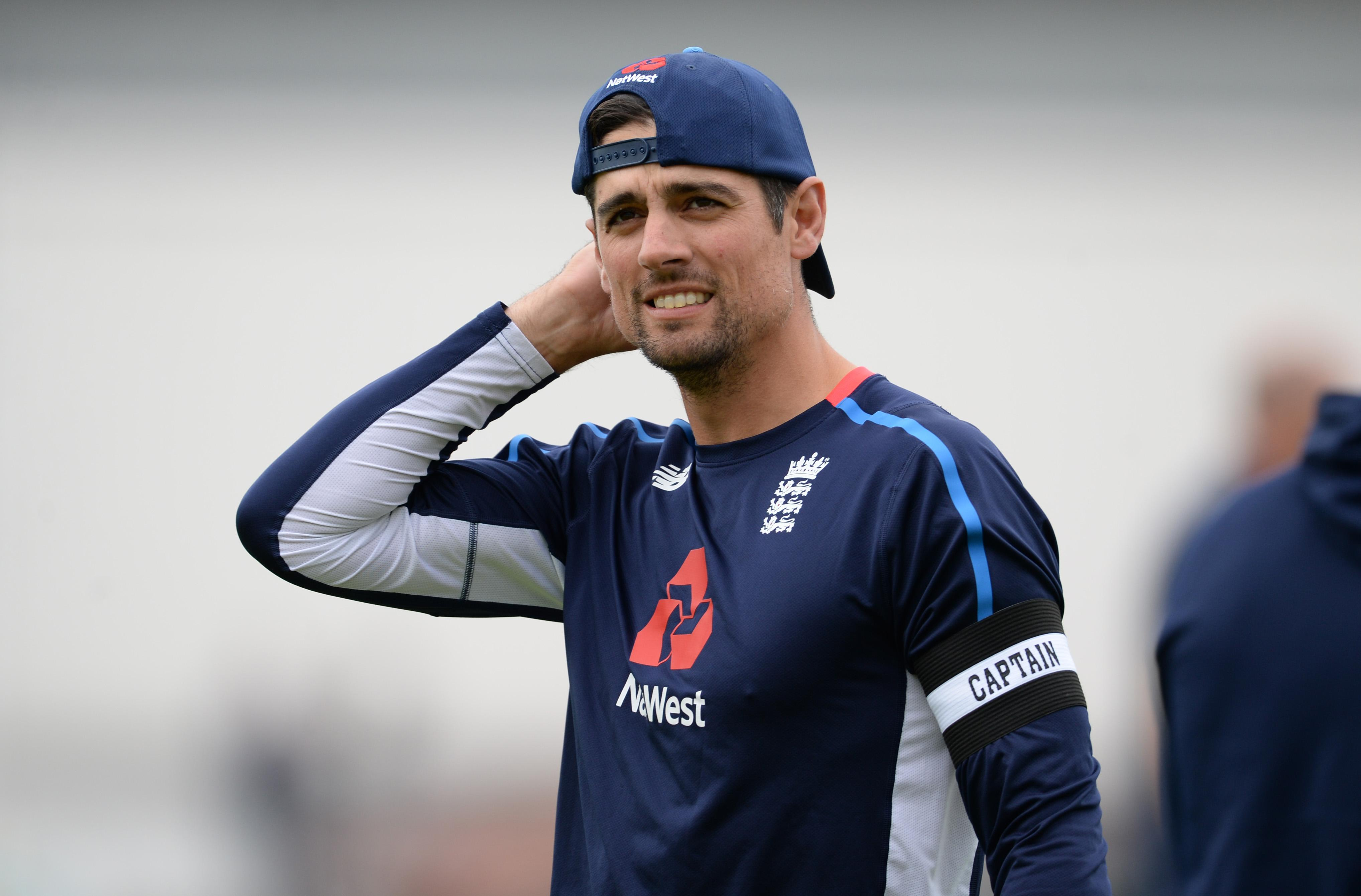 Alastair Cook insists this will be his last match for England