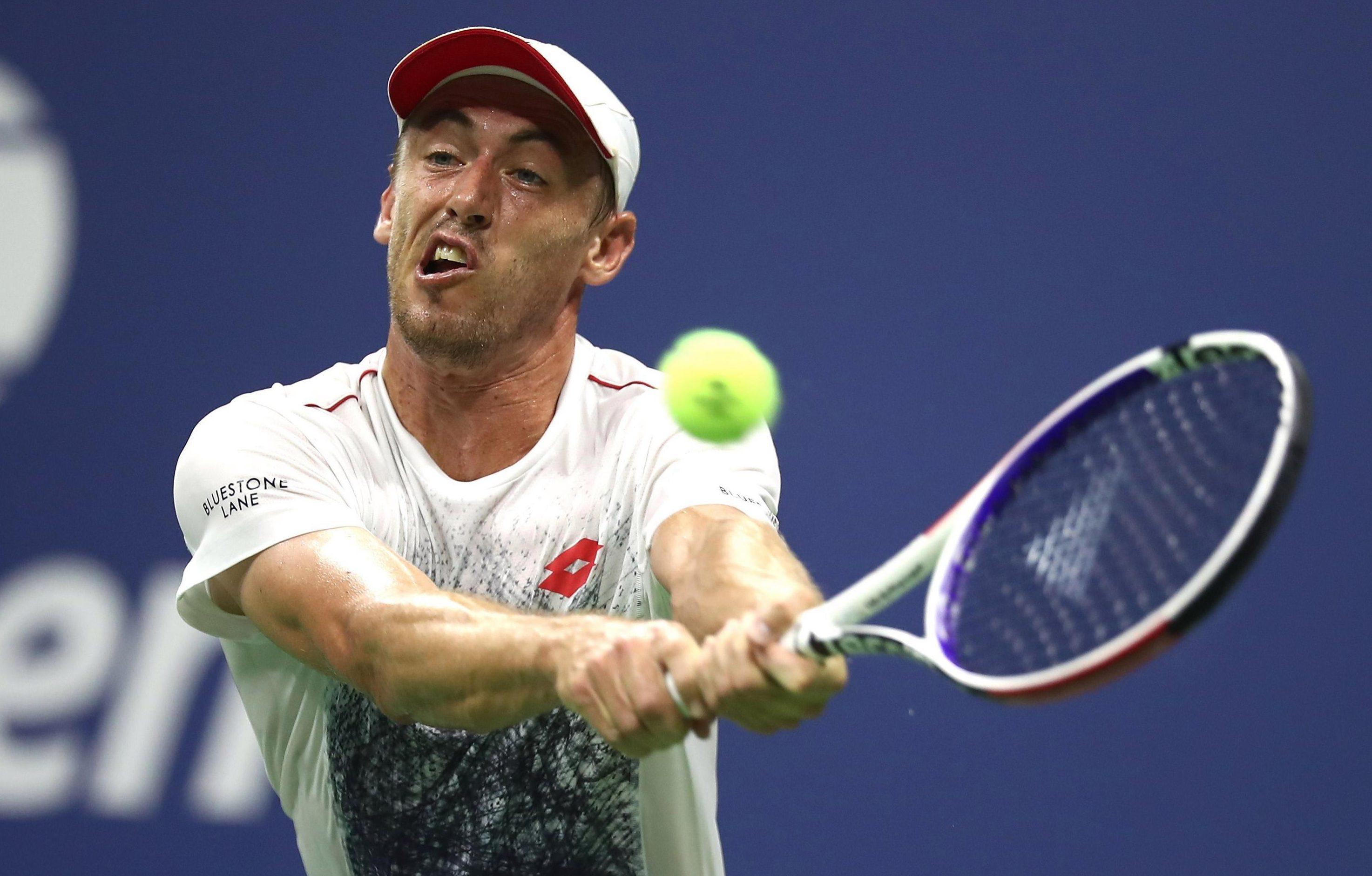 Aussie John Millman insists he can 'build' from his defeat to Novak Djokovic