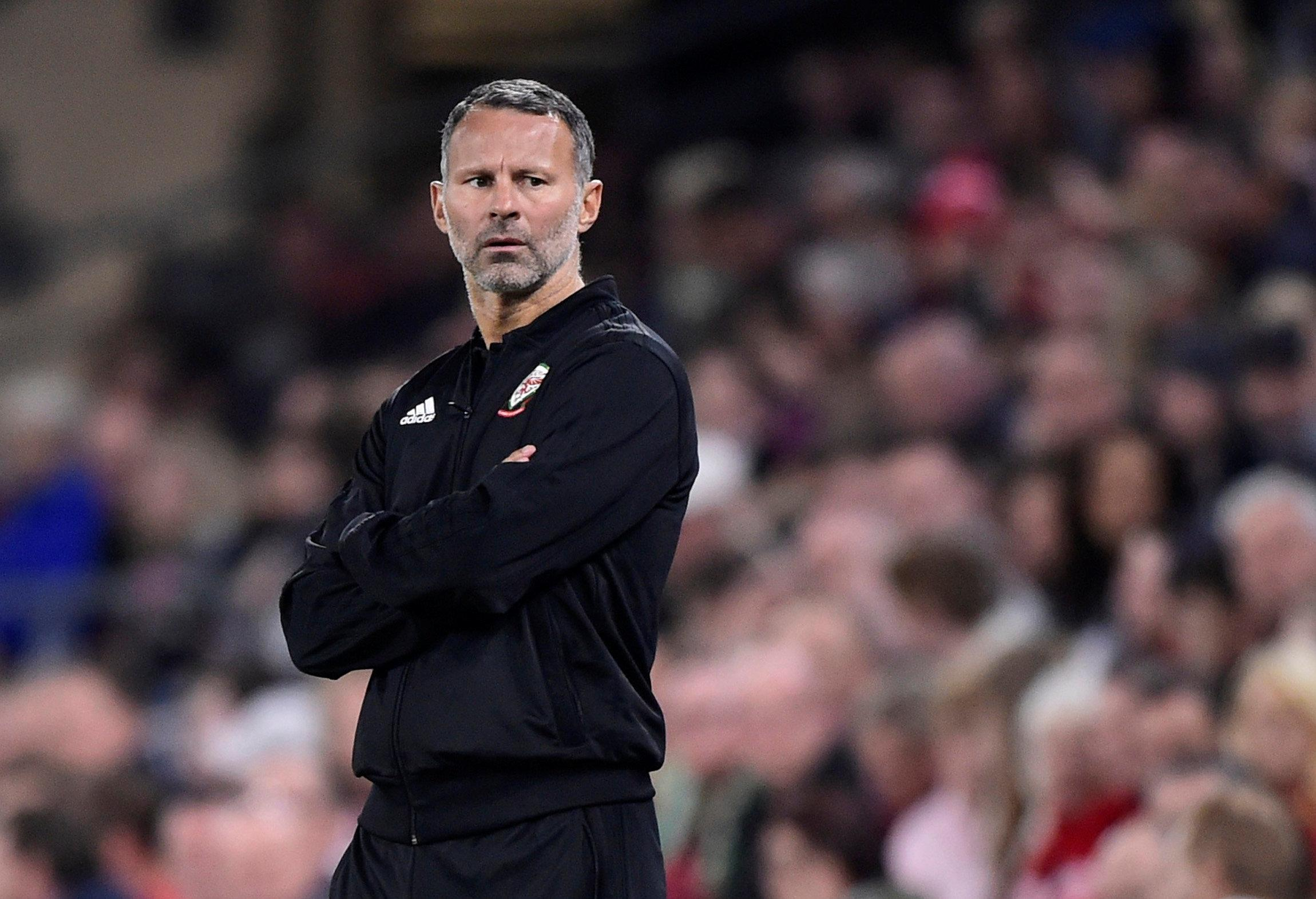 Ryan Giggs has been summoned to speak to the environmental health officer after his restaurant failed a surprise inspection