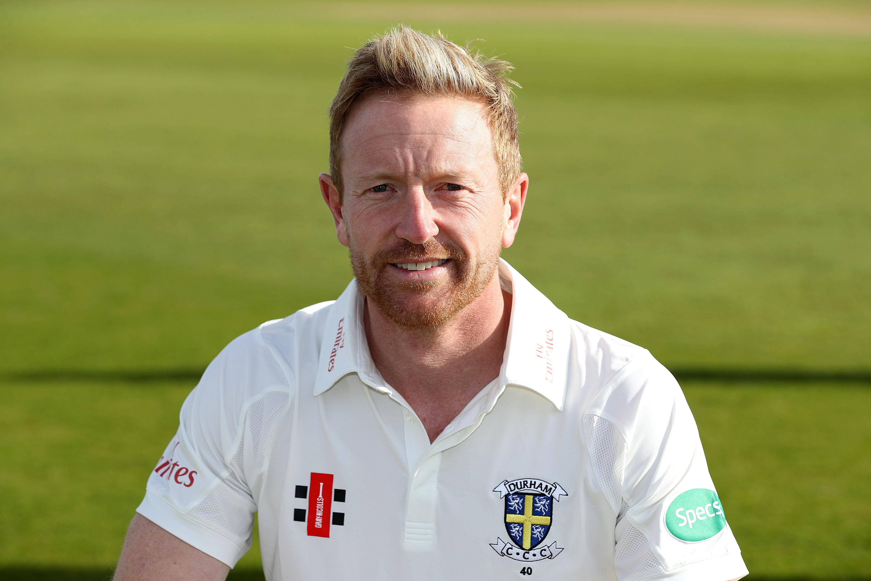 Paul Collingwood has announced he will retire from cricket this month