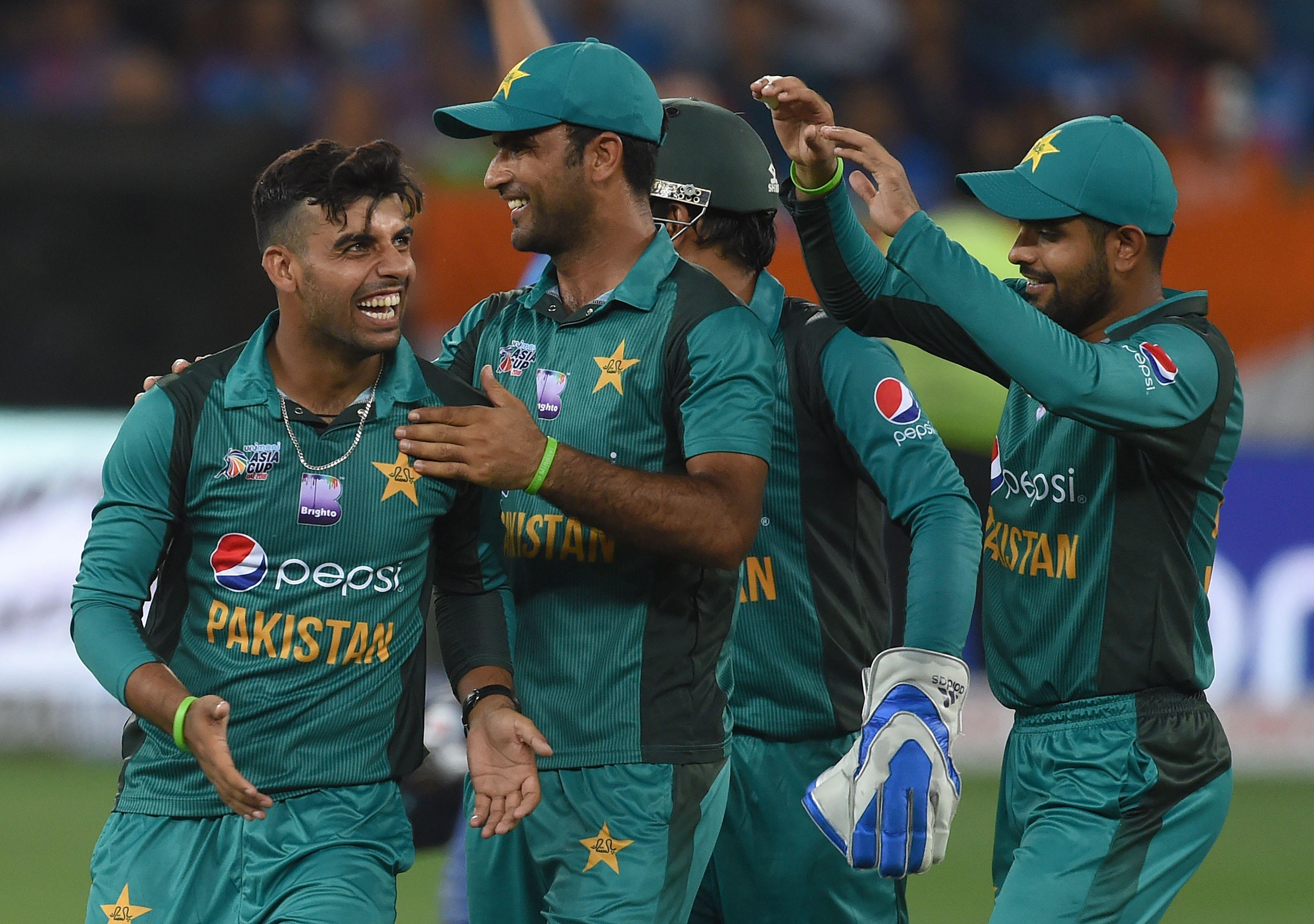 Pakistan are looking to win a first Asia Cup since 2012
