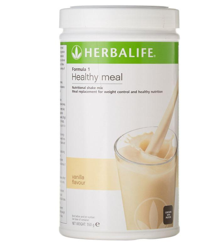 what is herbalife nutrition