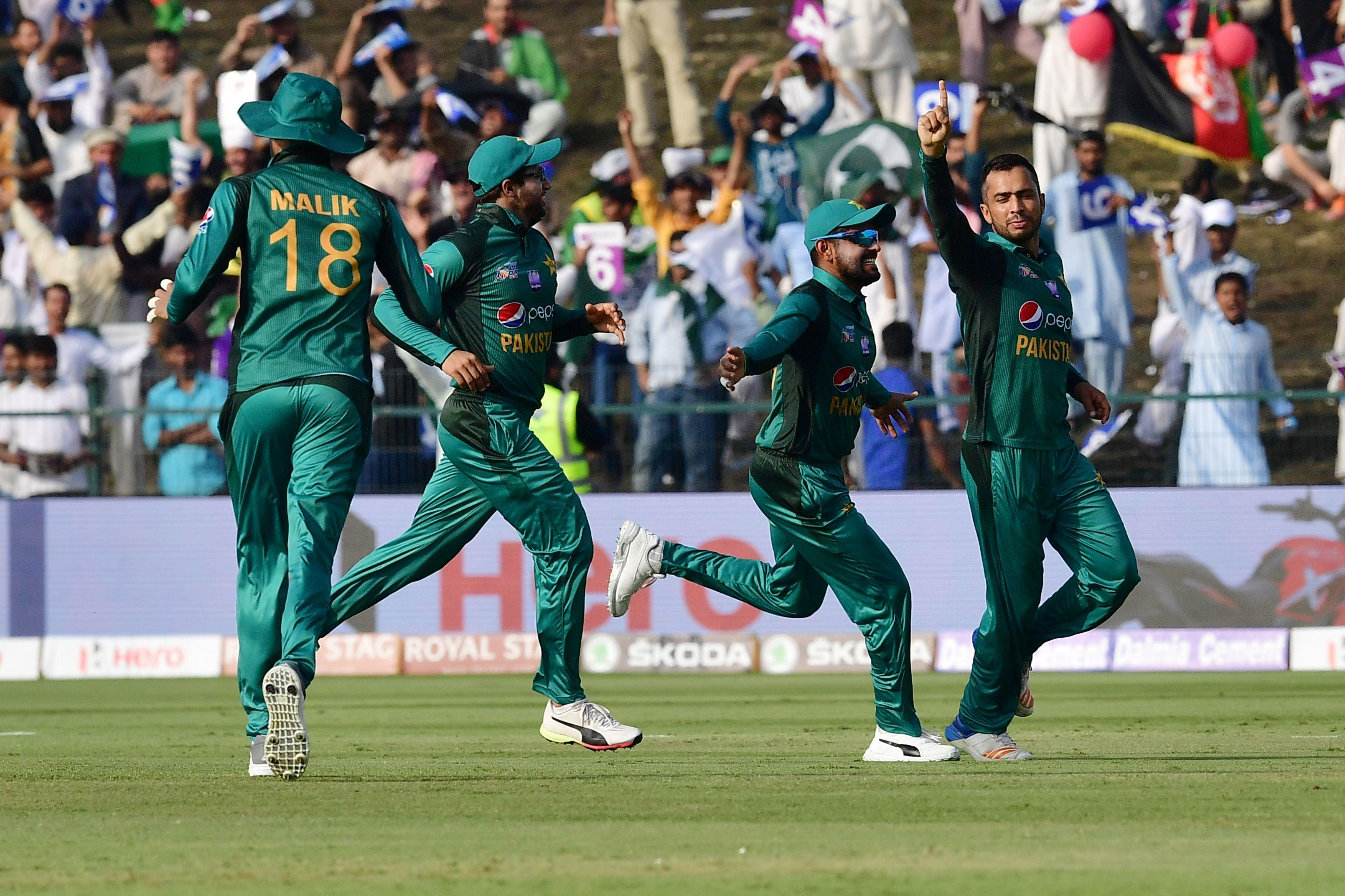 Pakistan are looking for their third Asia Cup title