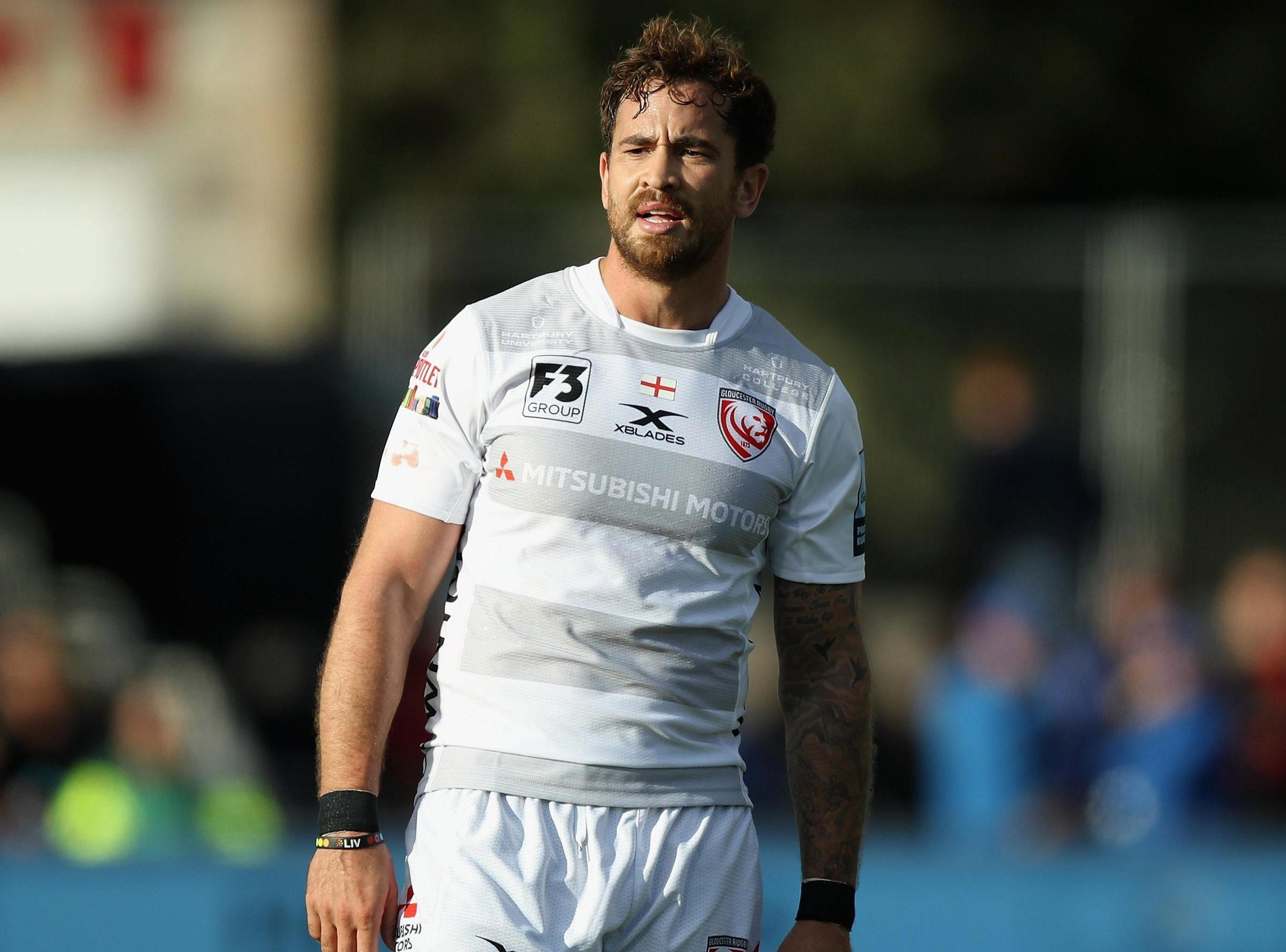 The England door has not been shut on Danny Cipriani
