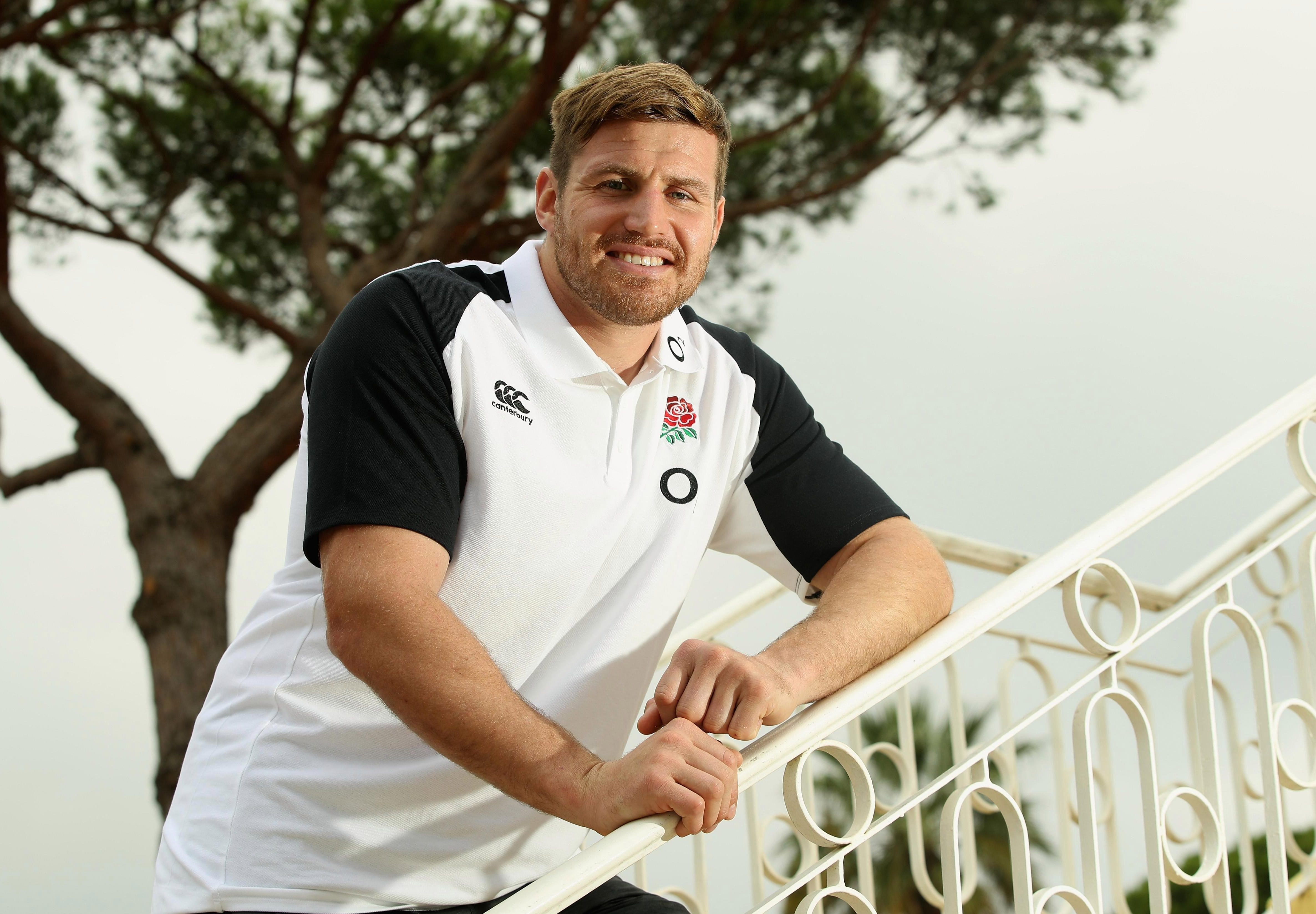 Ben Morgan can't wait to play with Tuilagi again
