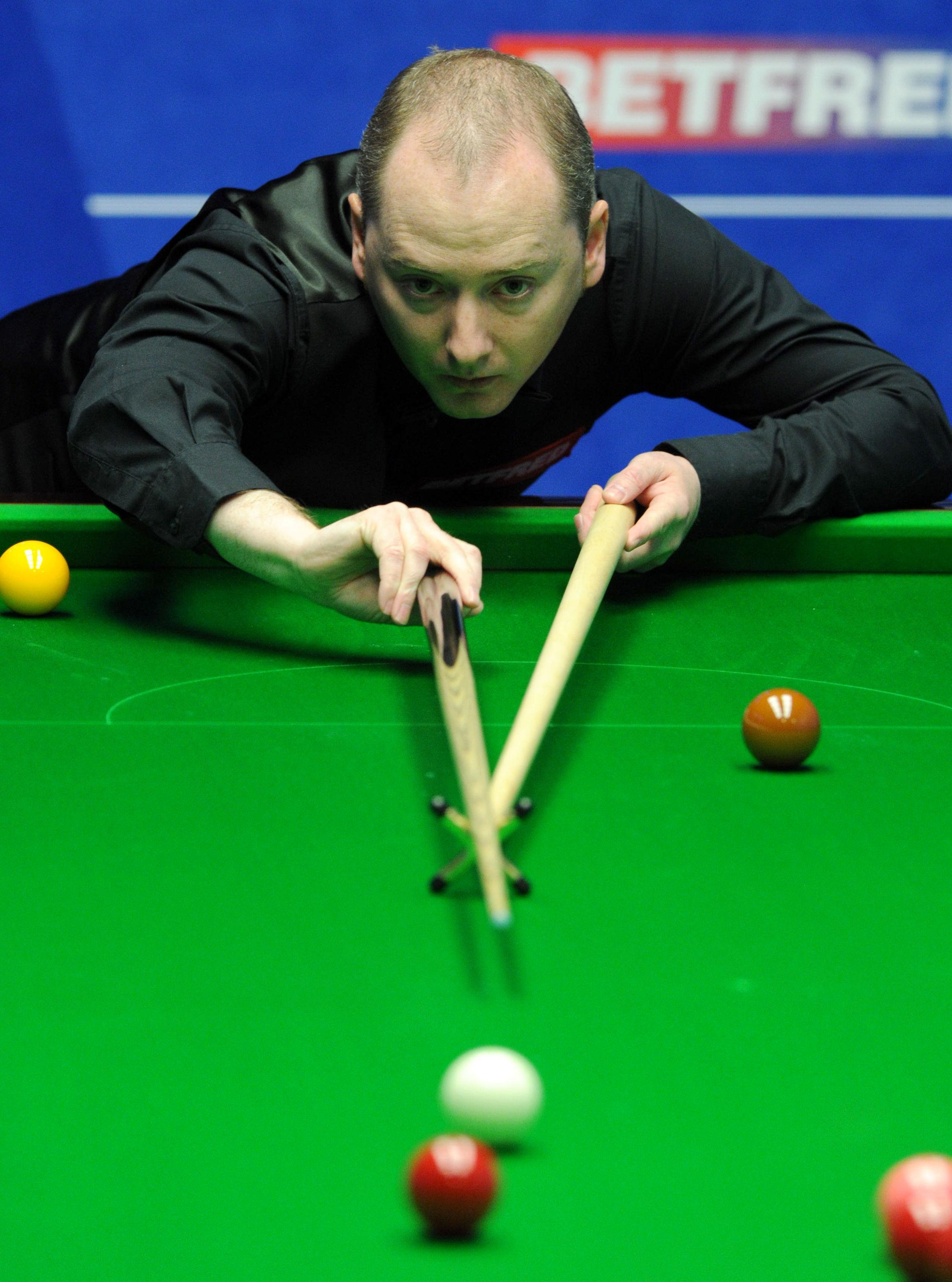 Jones allegedly influenced the outcome of a Graeme Dott match against David John in 2016, which Dott won 6-1