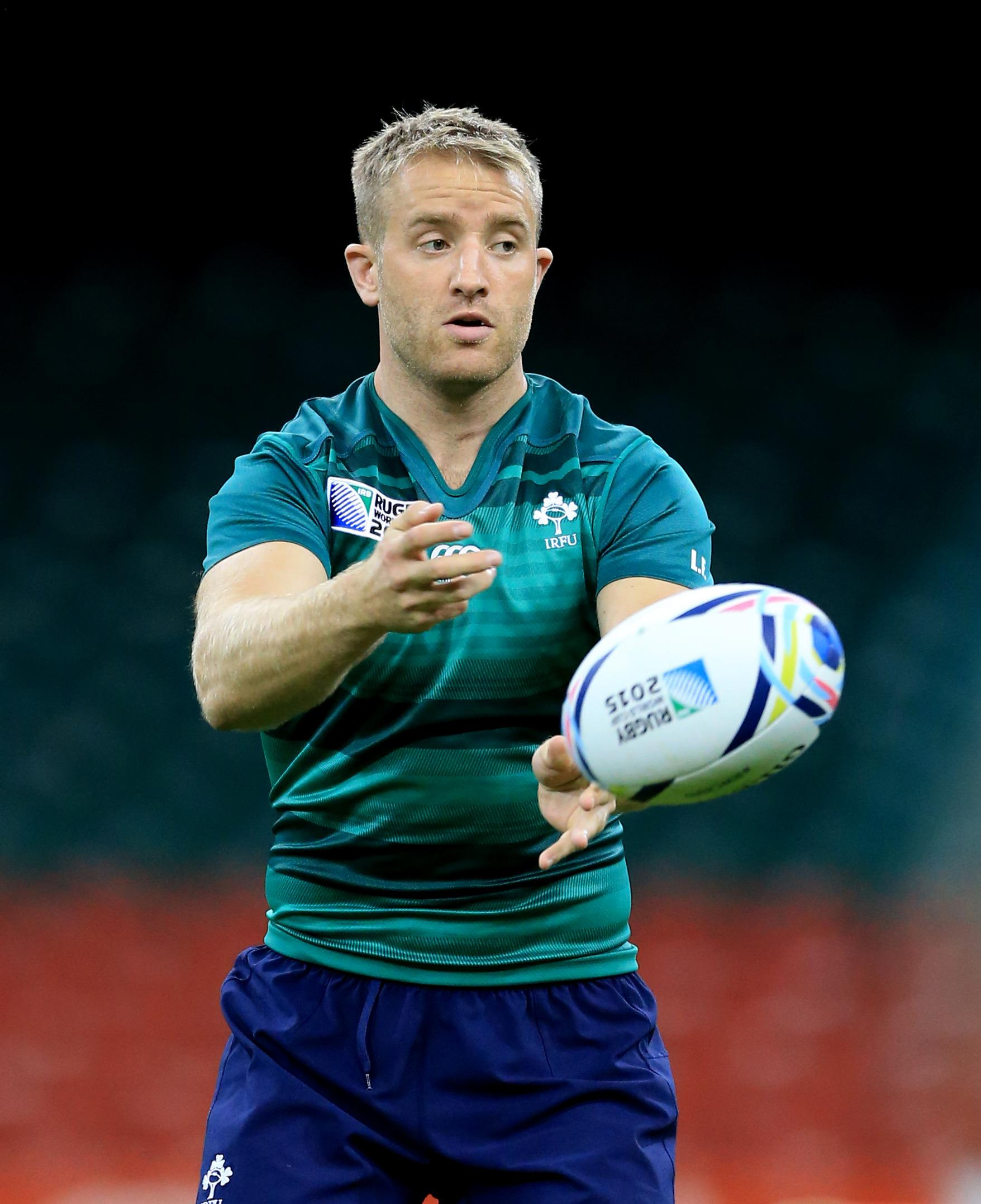 Former Ireland star Luke Fitzgerald has torn into Danny Cipriani