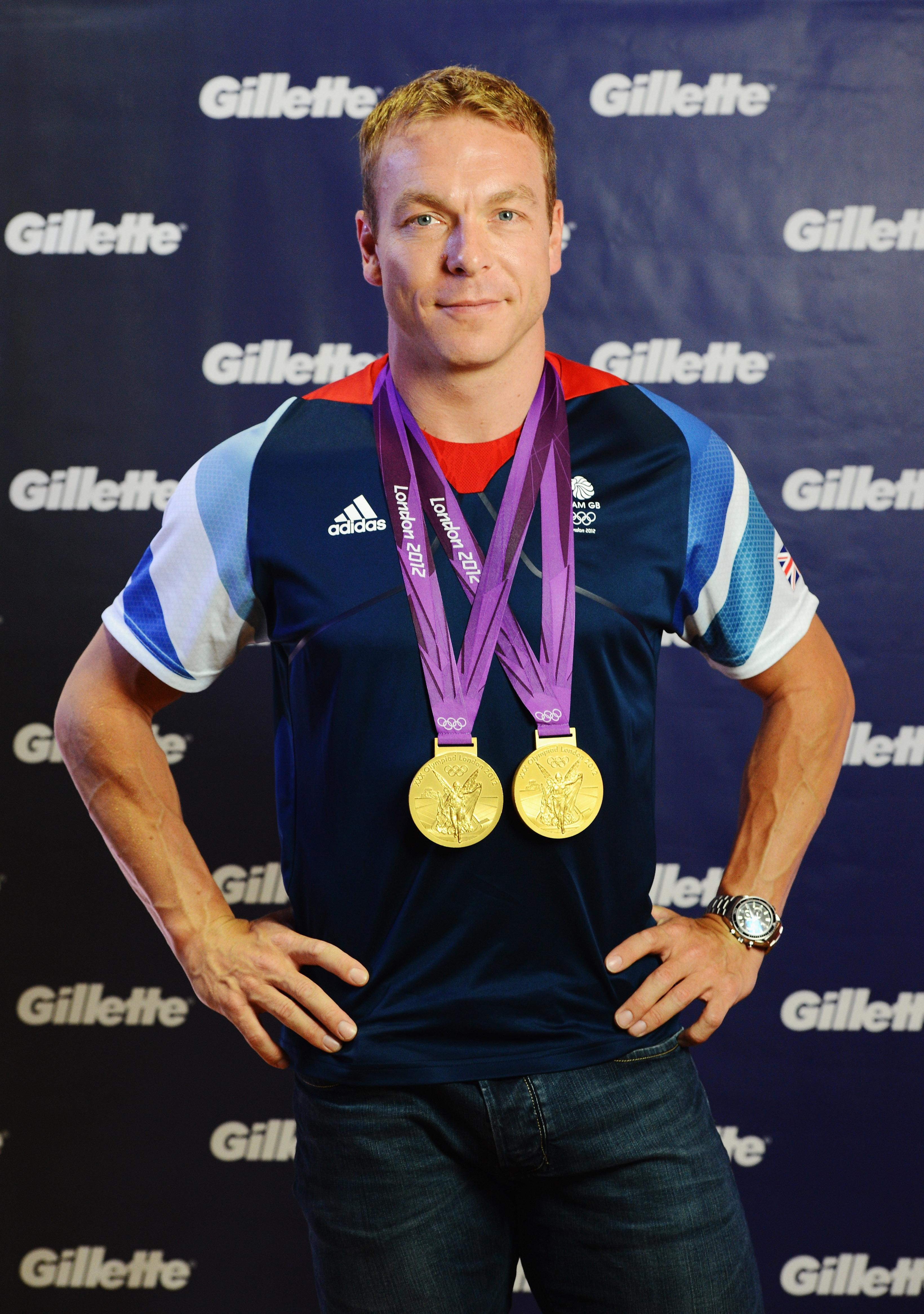 Sir Chris Hoy, 42, said both sides need to have a better understanding of each other and be more considerate