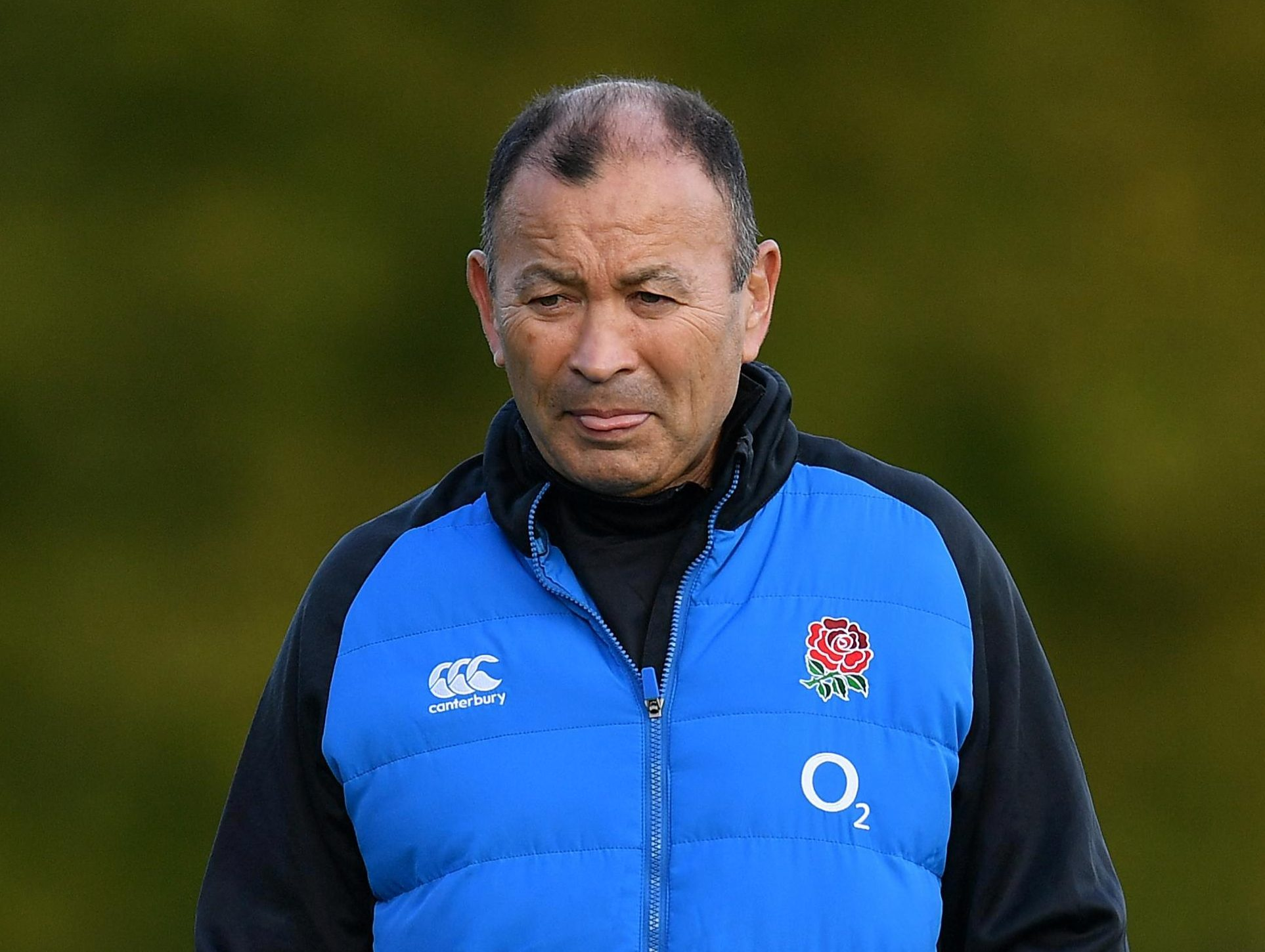It leaves Eddie Jones with a potential selection headache ahead of the matches against South Africa, New Zealand, Australia and Japan