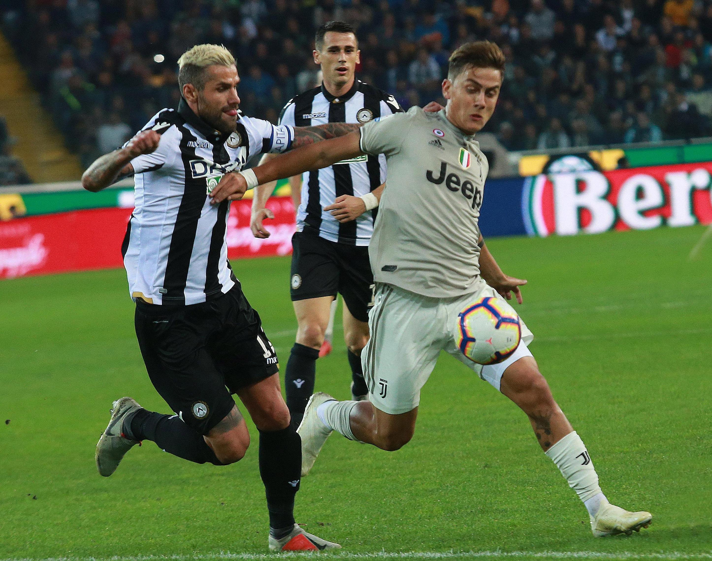 Paulo Dybala is a brilliant talent but might not be the kind of player Chelsea need as the focal point of their attack