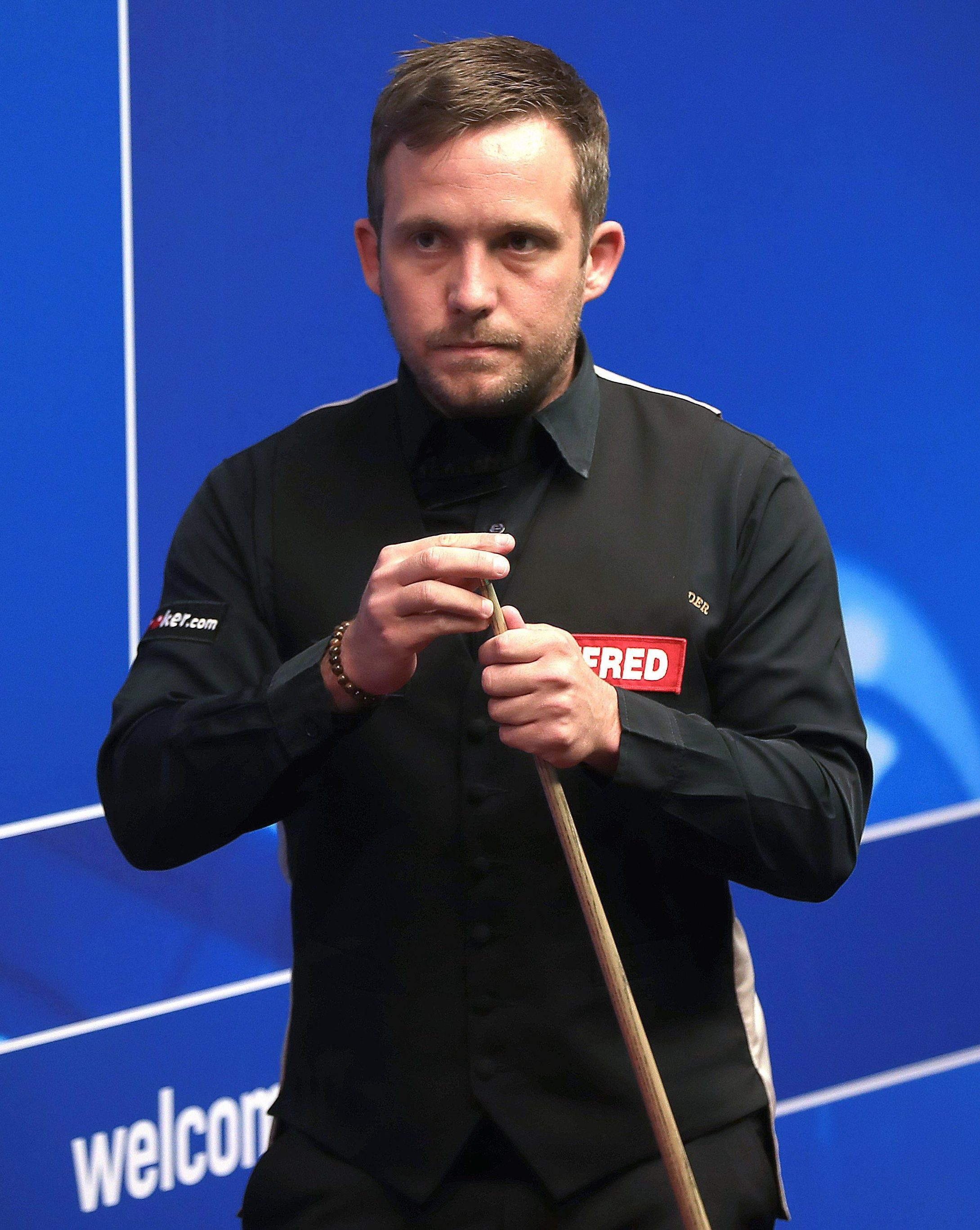 Jamie Jones has been suspended from the World Snooker Tour over match-fixing allegations