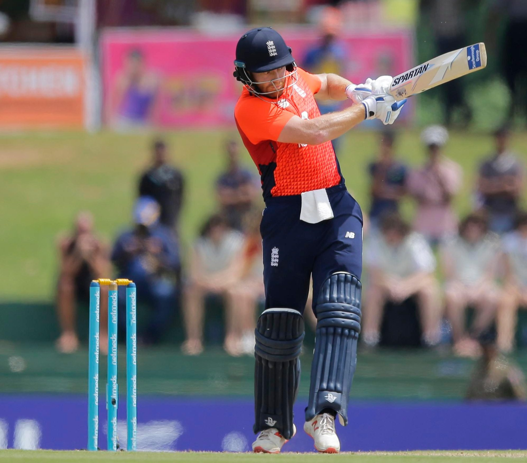 England will have to do without Jonny Bairstow for the rest of the white-ball tour