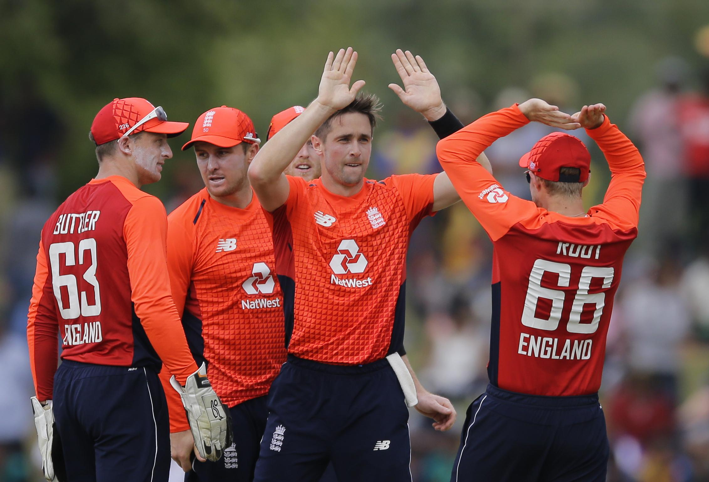 England beat Sri Lanka by 31 runs in the second ODI via the DLS method
