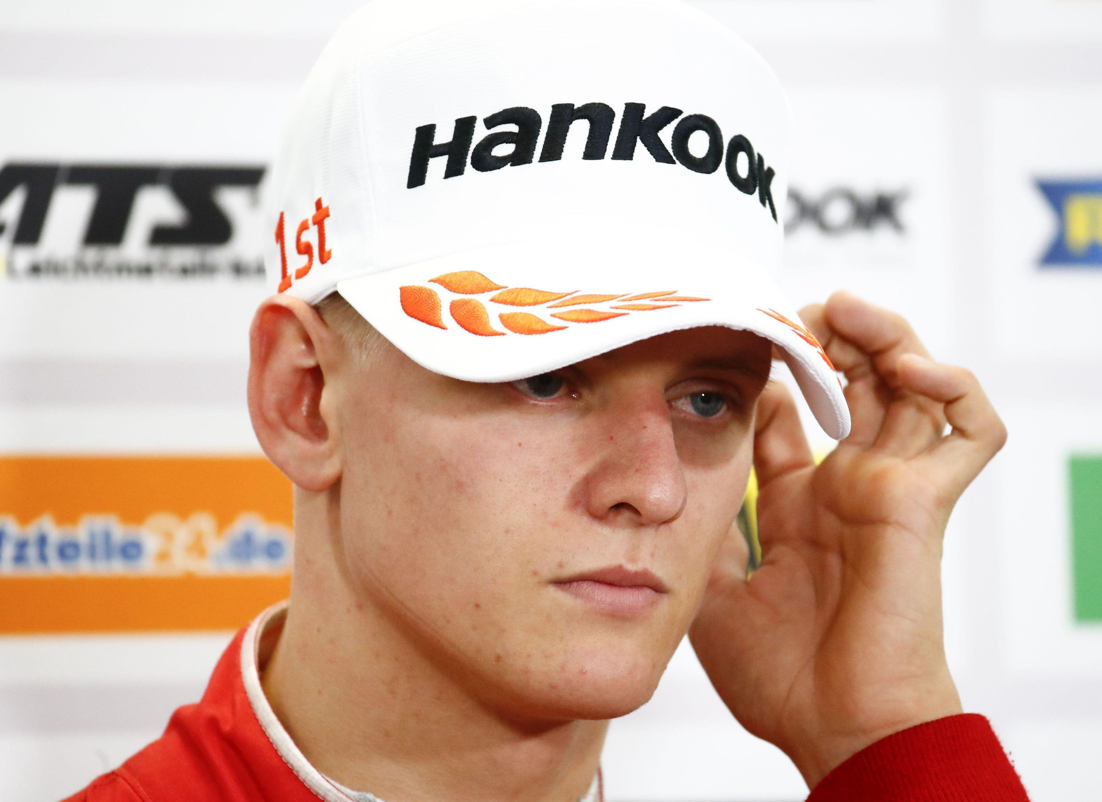 Mick Schumacher clinched the Formula Three European title with his eighth win of the season