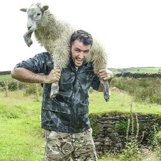Hughie Fury will want to make Kubrat Pulev feel sheepish on Saturday