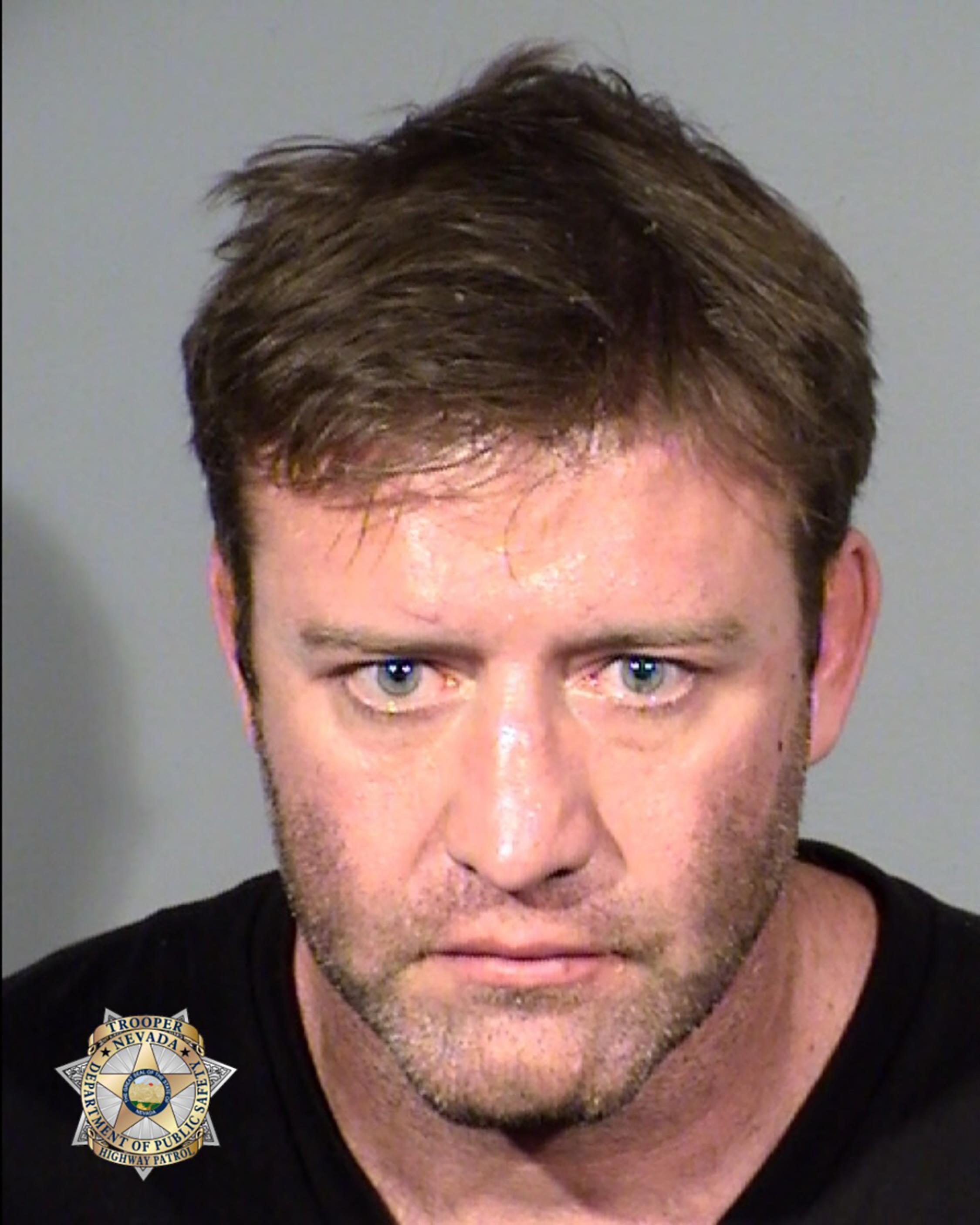 Stephan Bonnar has been arrested on suspicion of driving under the influence