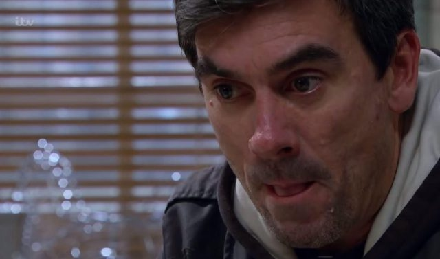 Emmerdale spoiler: Cain is guilt-ridden after discovering