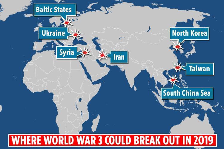 why world war 3