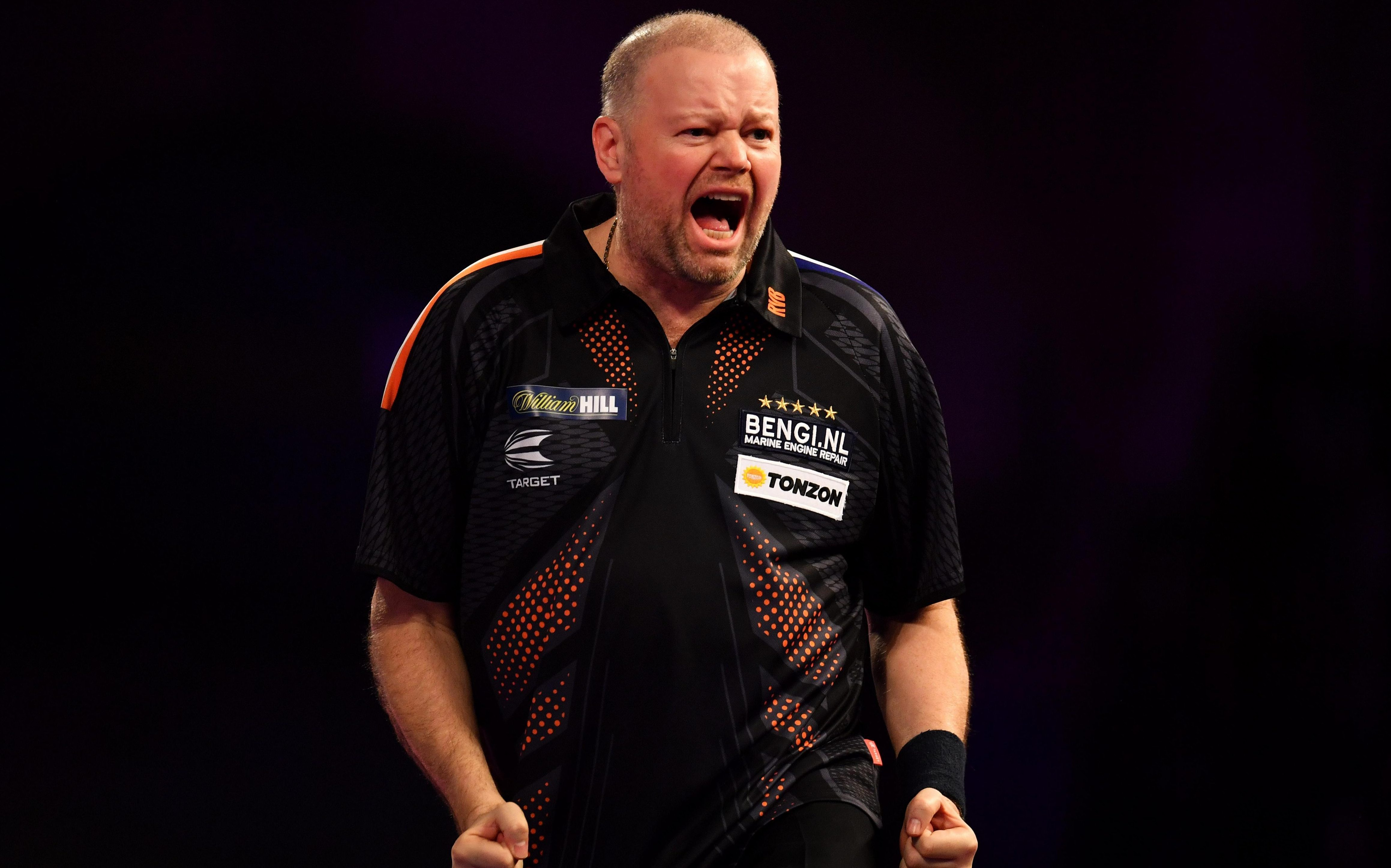 Van Barneveld, 51, will go down as one of the finest darts players in history