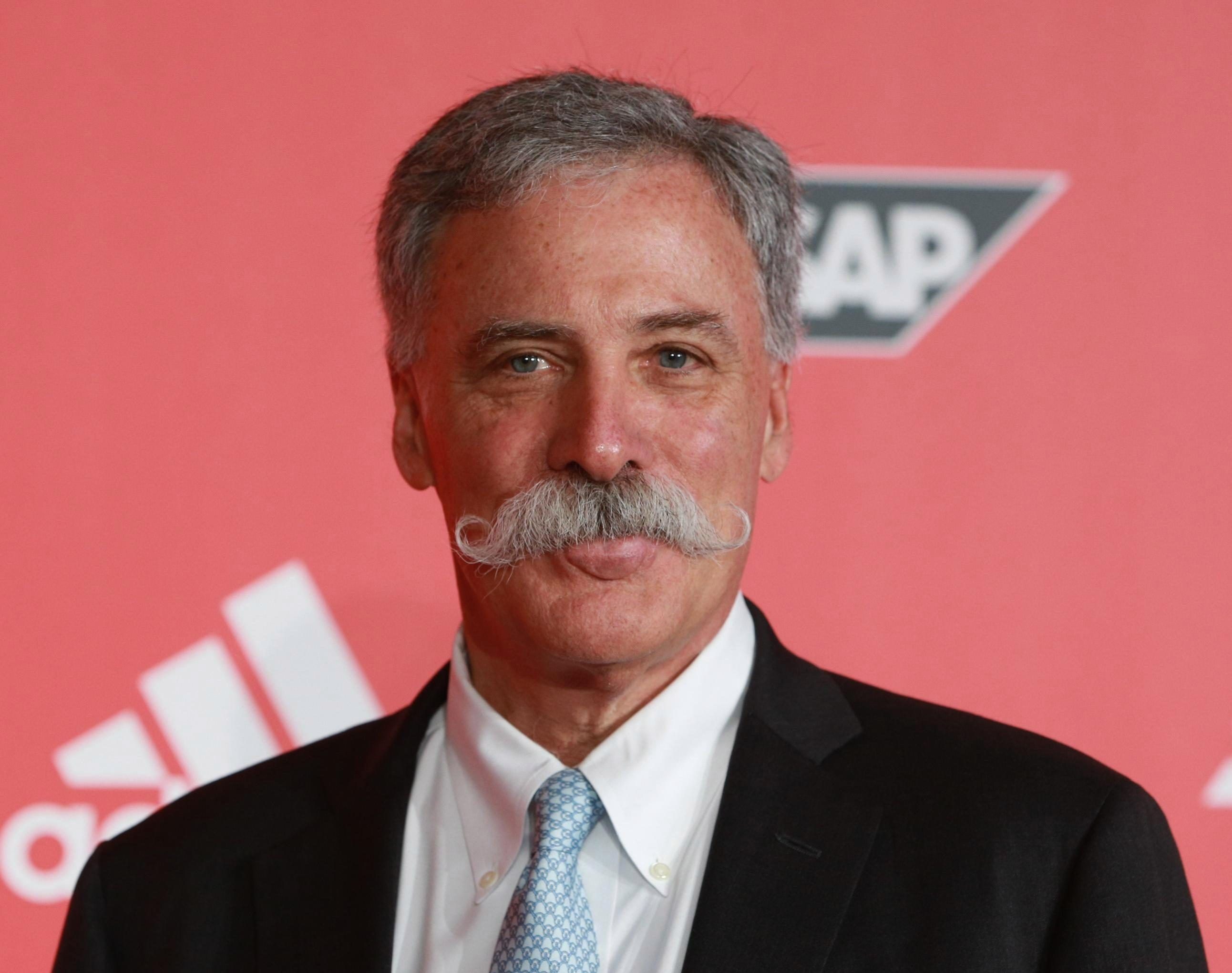 F1 boss Chase Carey is keen to expand the franchise to uncharted territory