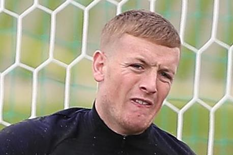 Manchester United want £ 60m Jordan Pickford as David De Gea's replacement if Spaniard leaves Old Trafford