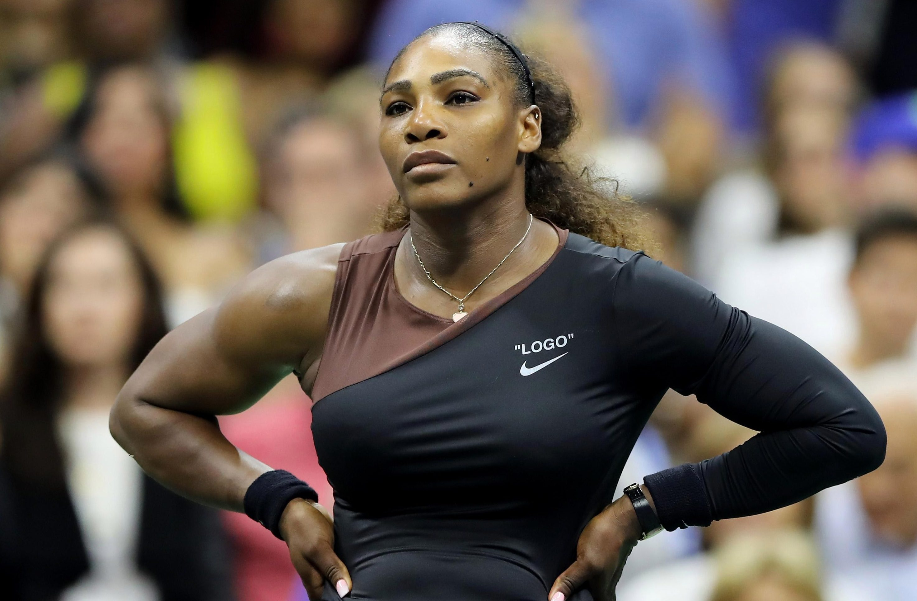 """Williams has no plans to retire from Tennis anytime soon as she wants to win """"more Grand Slams"""""""