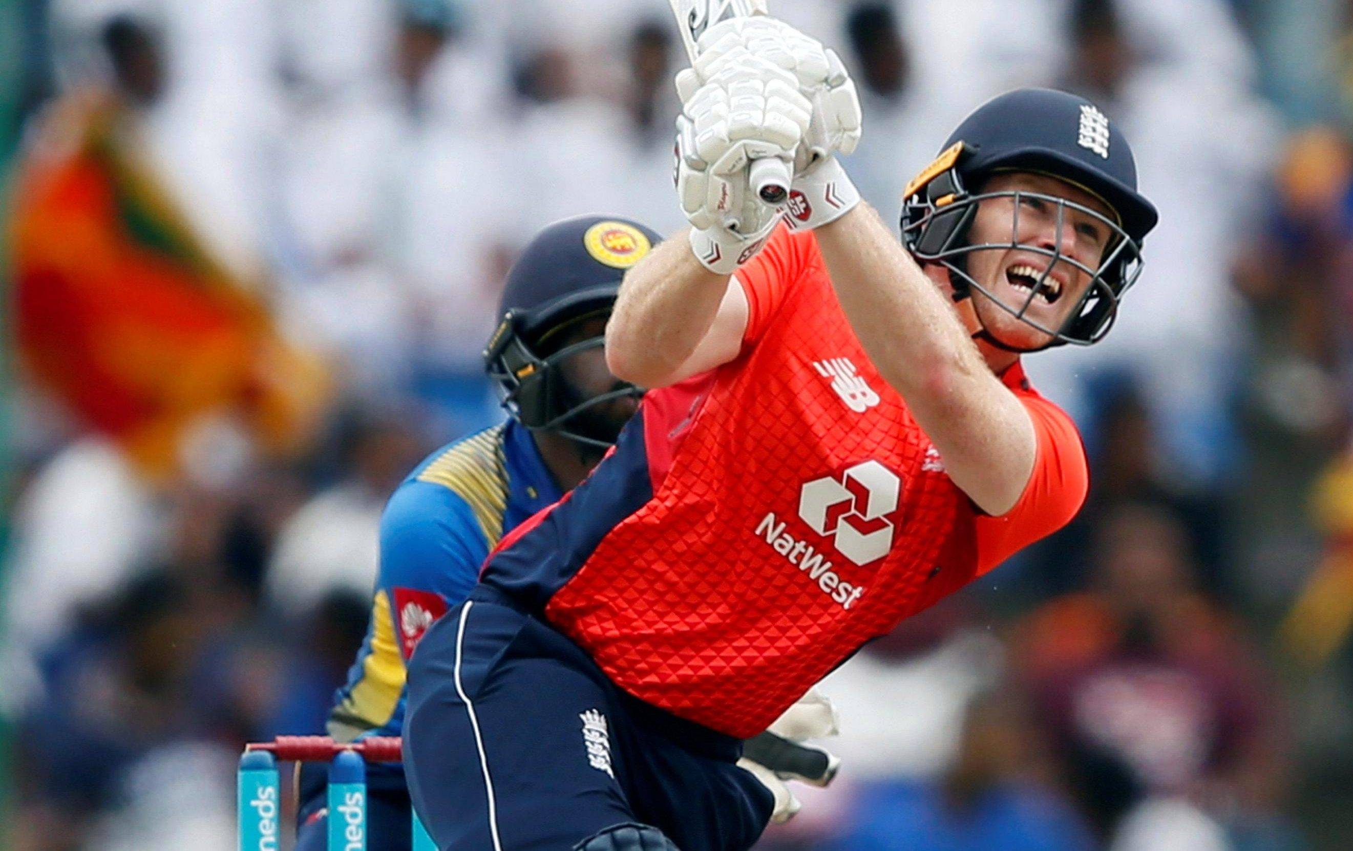 Captain Eoin Morgan says England's 50-over squad is a closed shot ahead of the World Cup