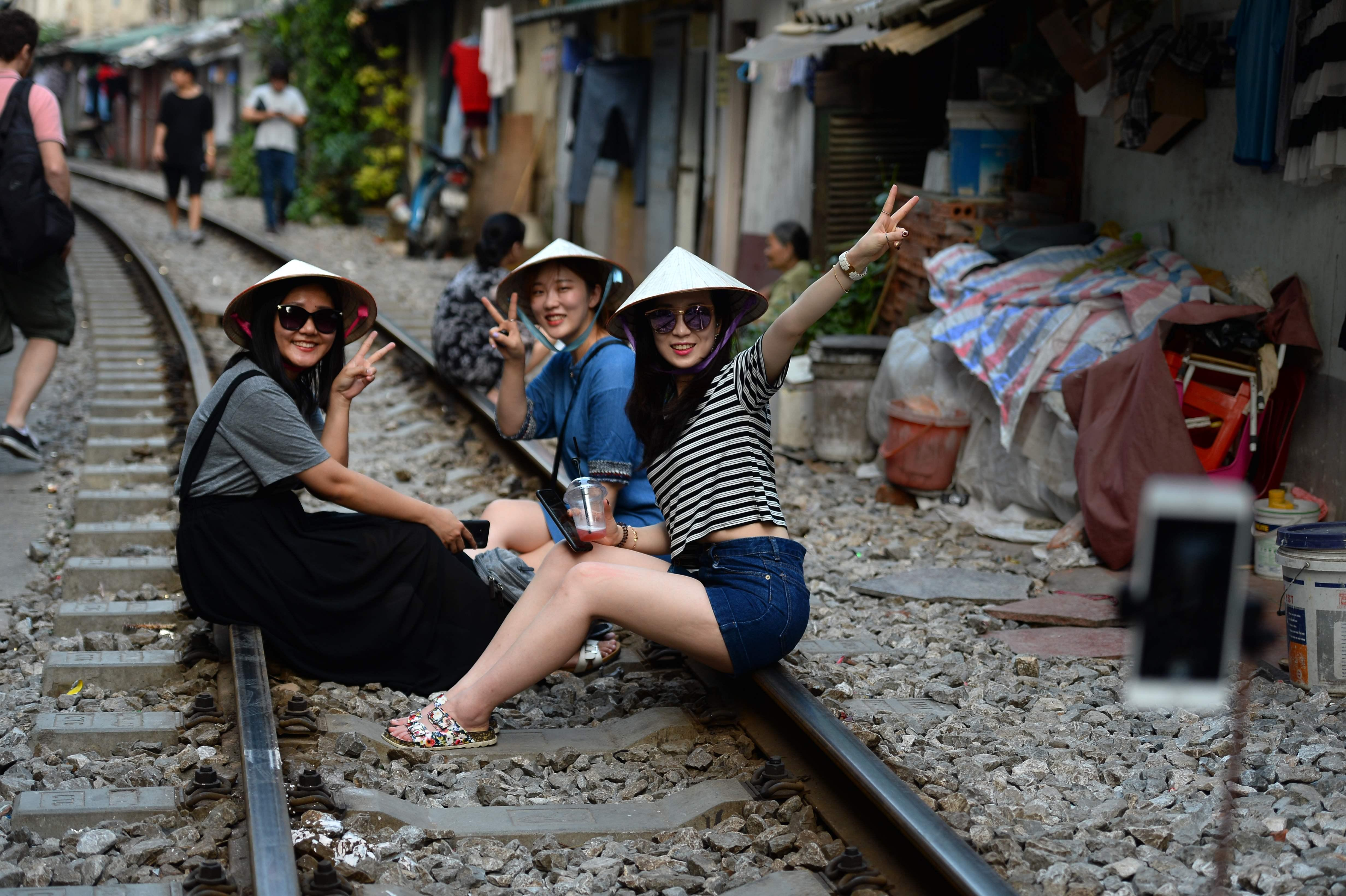 The city streets of Hanoi will have some brand new tracks ready for 2020