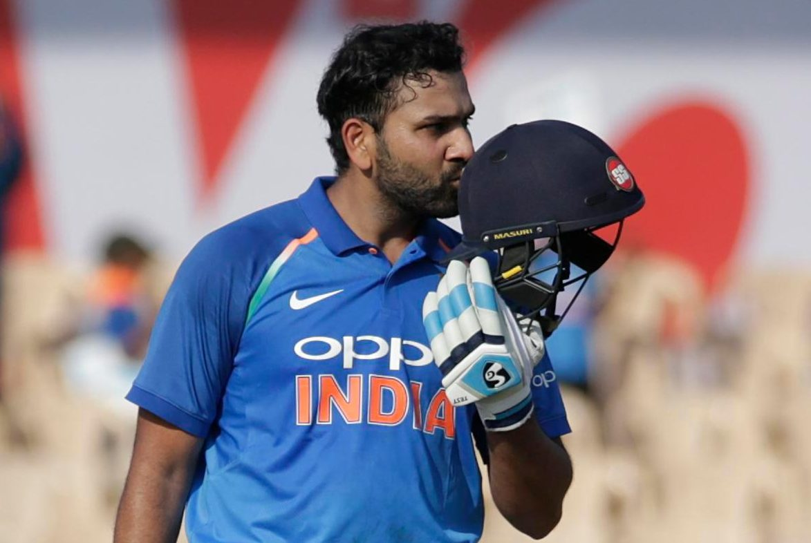 Captain Rohit Sharma is looking to continue his good form as he deputises for Virat Kohli