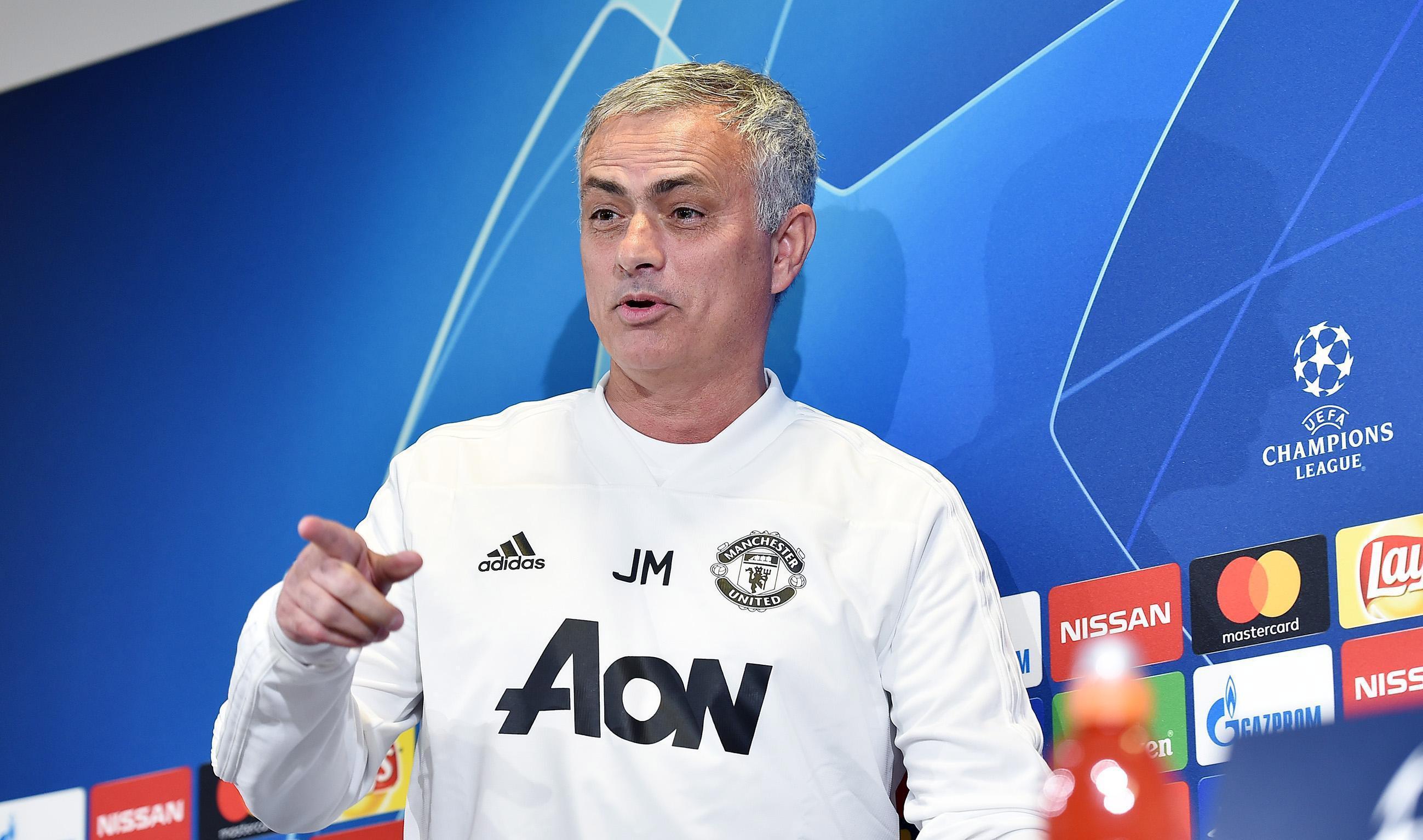 Jose Mourinho was almost Barcelona boss ten years ago