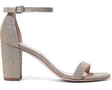 These Stuart Weitzmann heels will set you back £370
