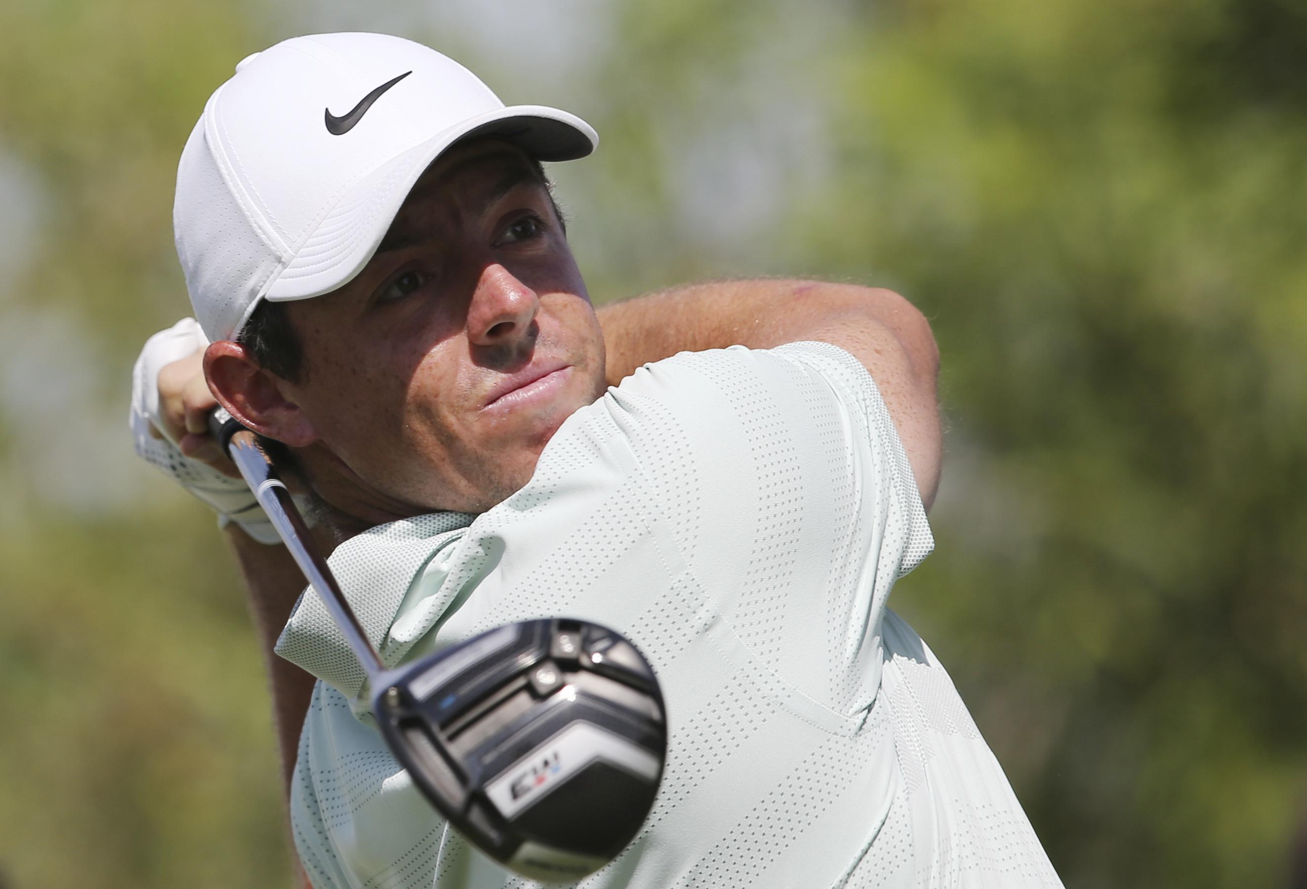 Rory McIlroy is happy making enemies - if it means he's winning Majors again