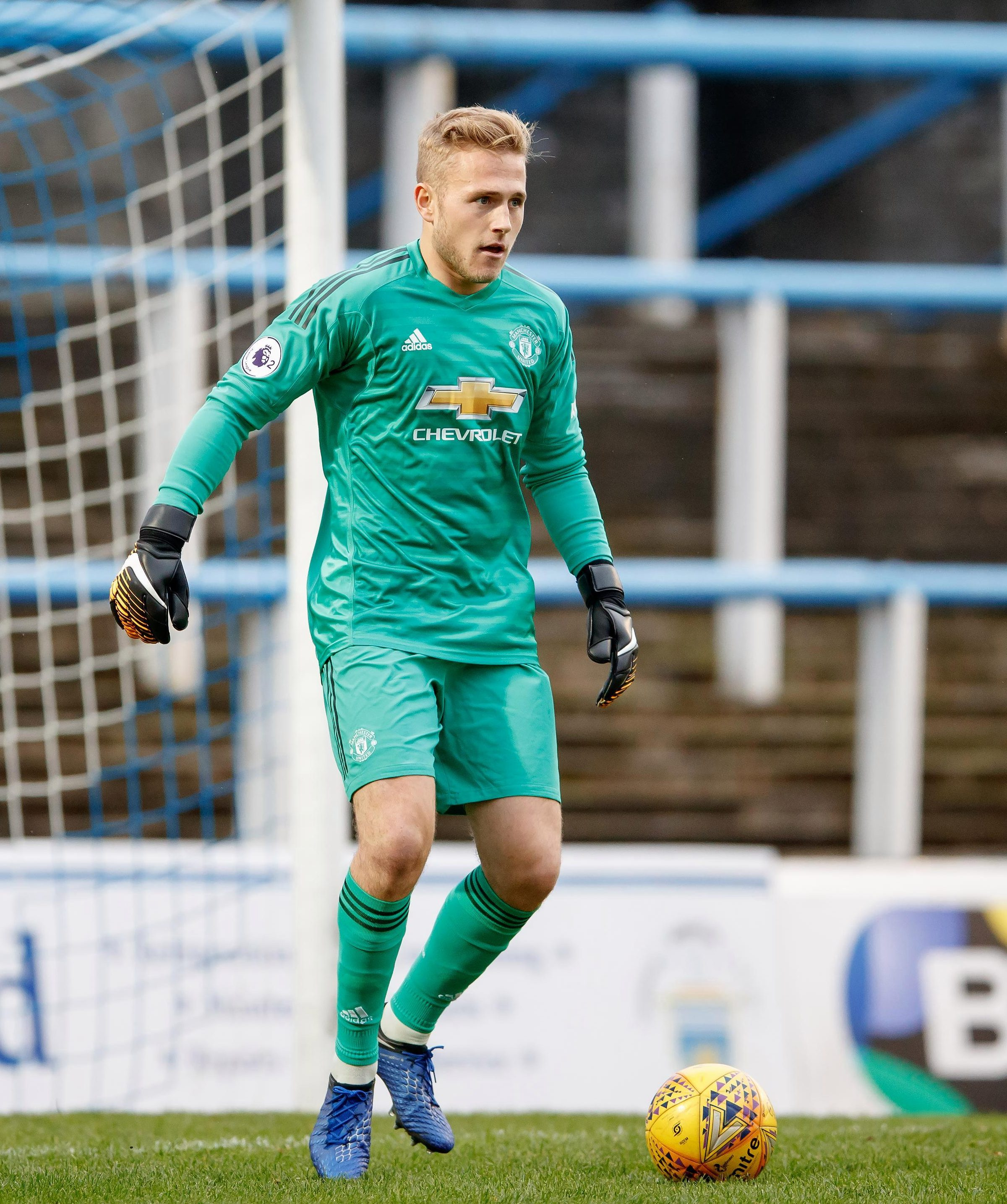 Former England Under-18s keeper Paul Woolston seems likely to be officially confirmed as a Man Utd keeper - after impressing on trial, including in friendlies