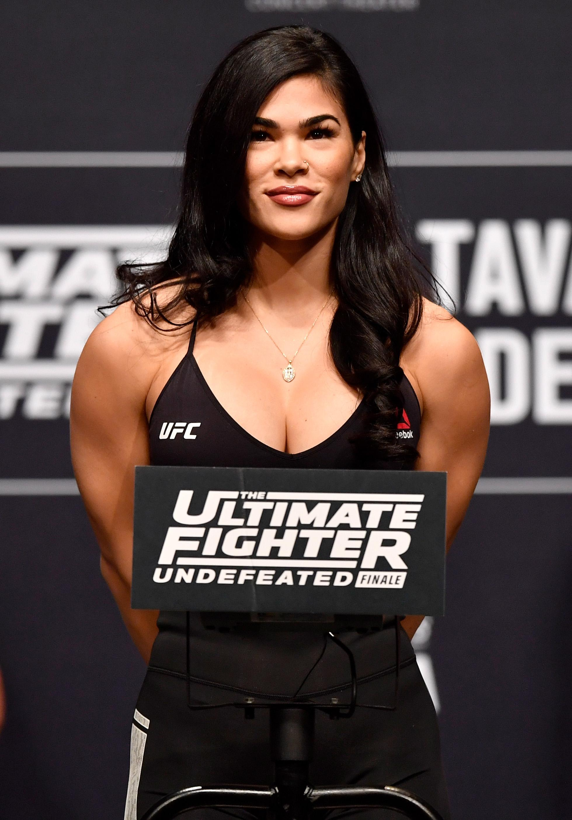 Rachael Ostovich will go ahead with her next fight on January 19