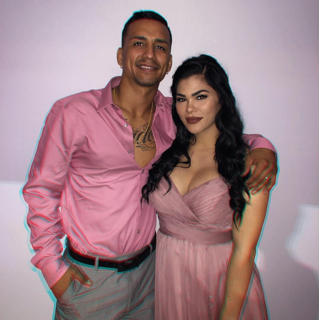 Rachael Ostovich's husband has been arrested on attempt of murder