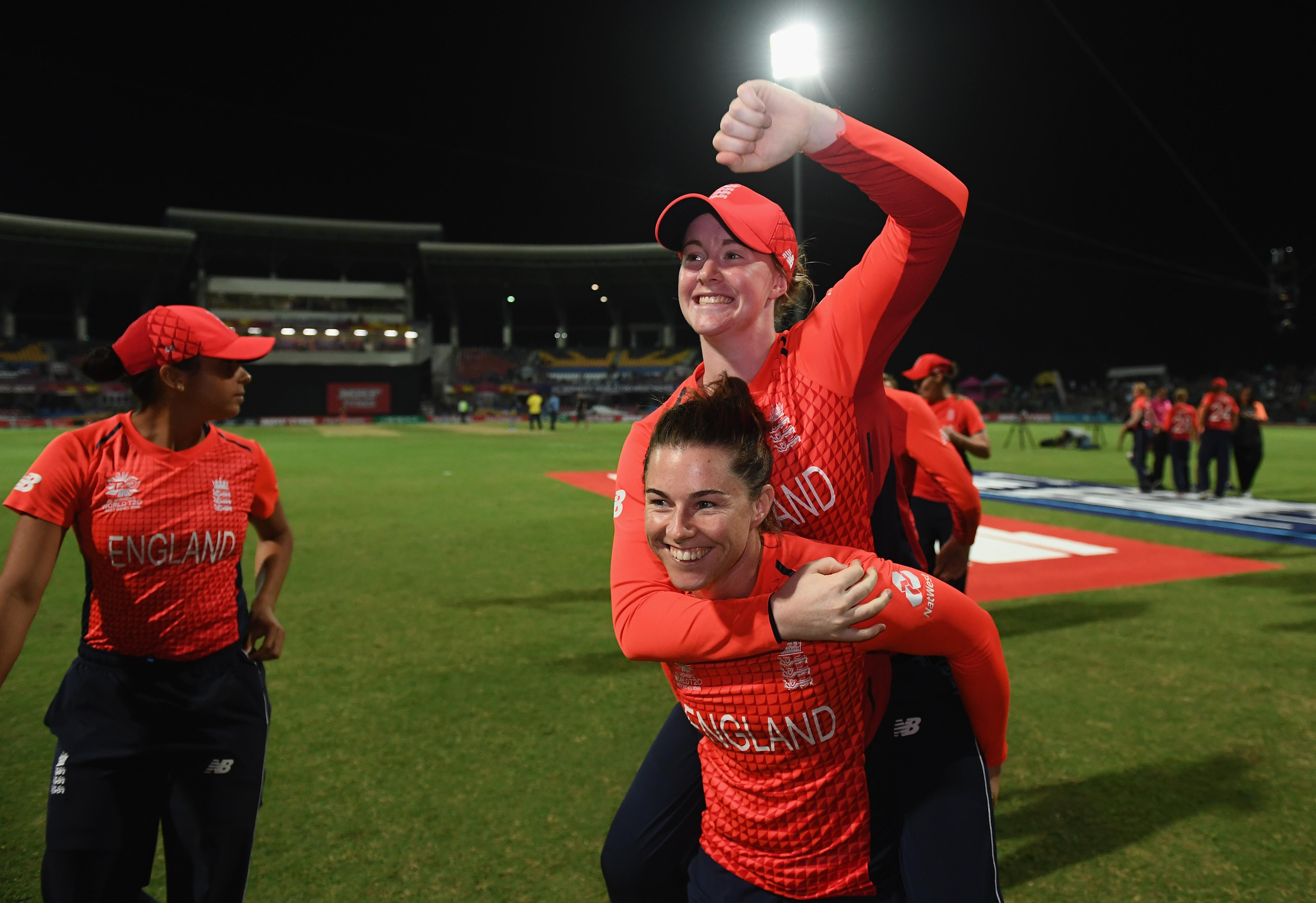 England women will face Australia for the third time in a World T20 Final in six years, hoping to overcome their defeats in 2012 and 2014