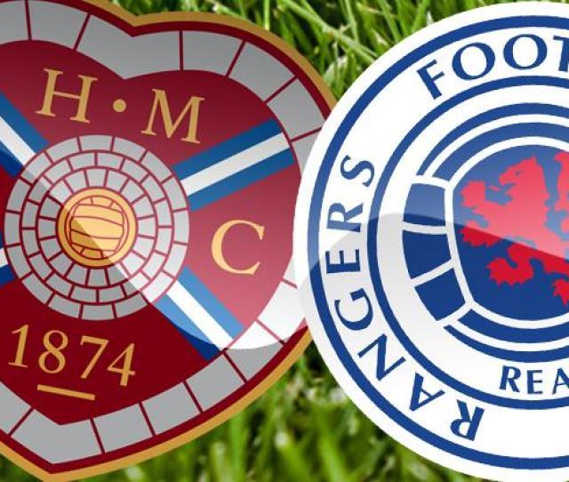 Hearts Vs Rangers Live Score Latest Updates From Scottish Premiership Match